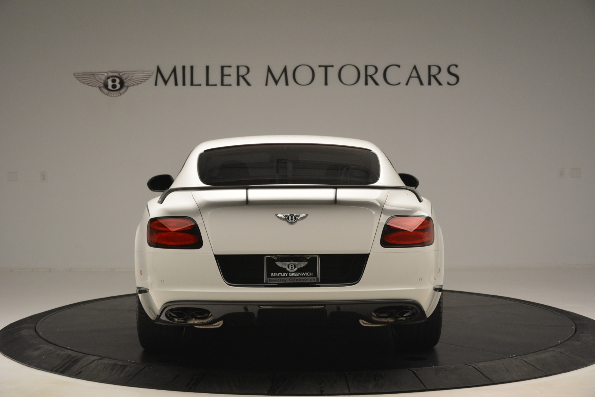 Used 2015 Bentley Continental GT GT3-R For Sale In Greenwich, CT 2957_p6