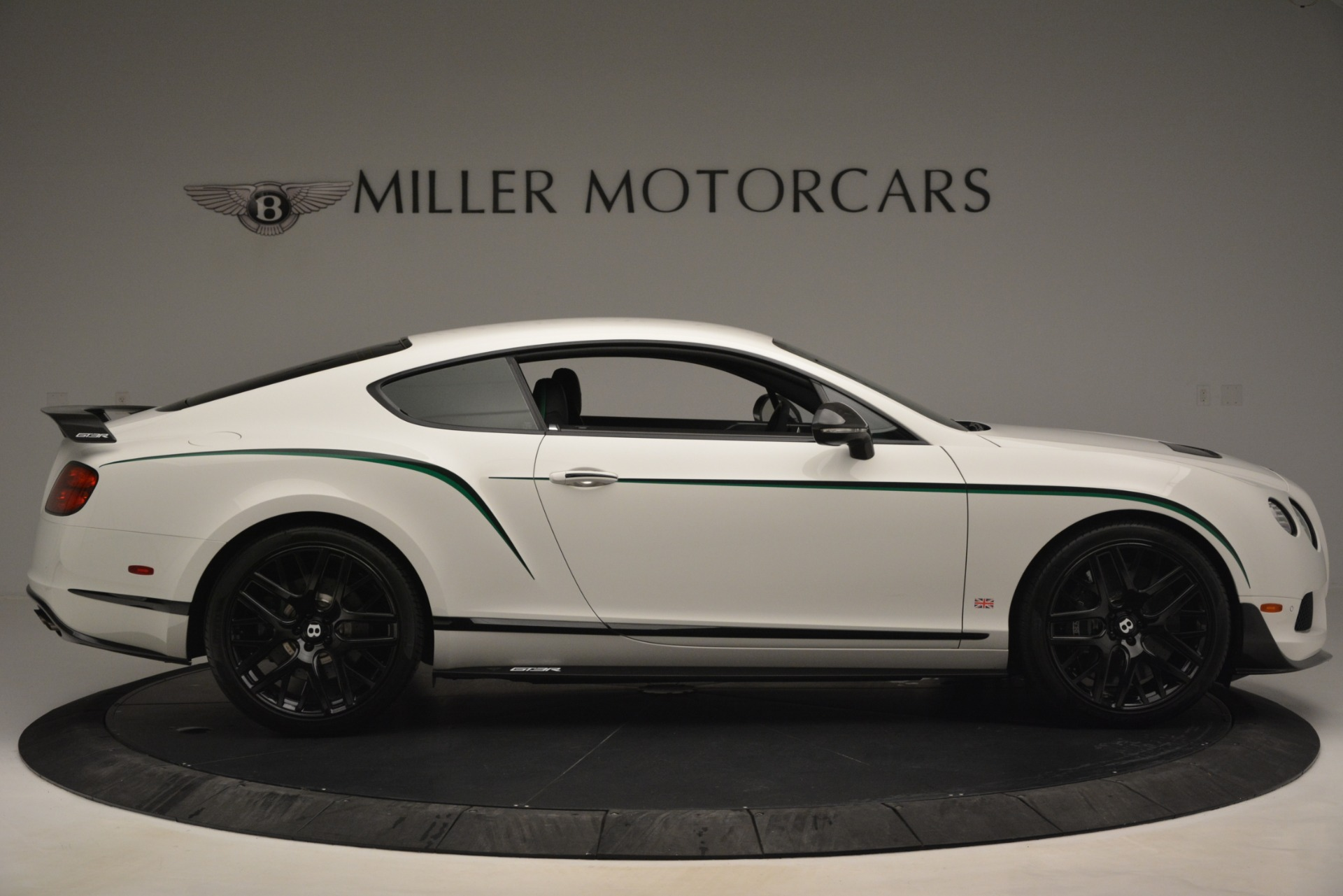 Used 2015 Bentley Continental GT GT3-R For Sale In Greenwich, CT 2957_p9