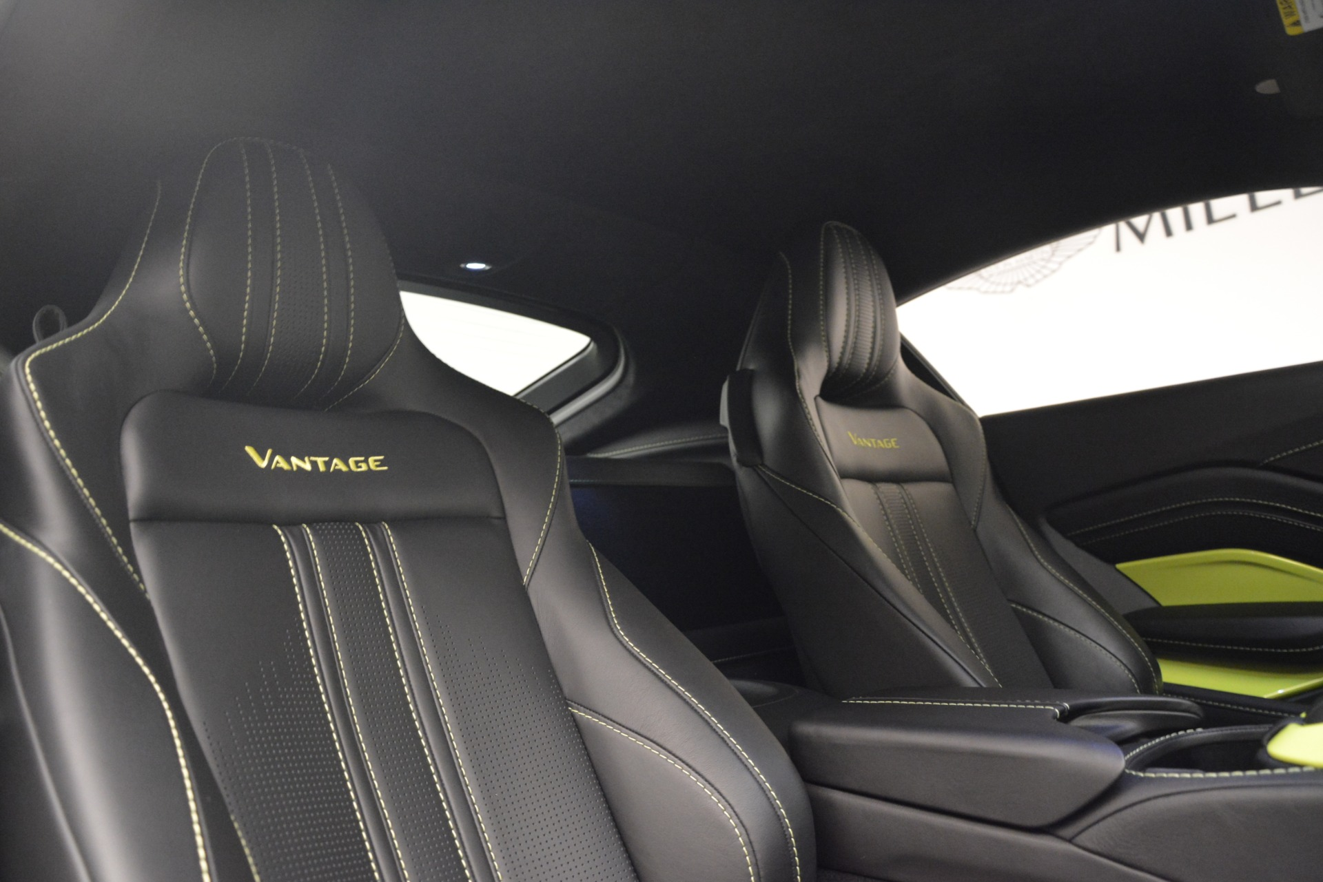 Used 2019 Aston Martin Vantage  For Sale In Greenwich, CT 2958_p17