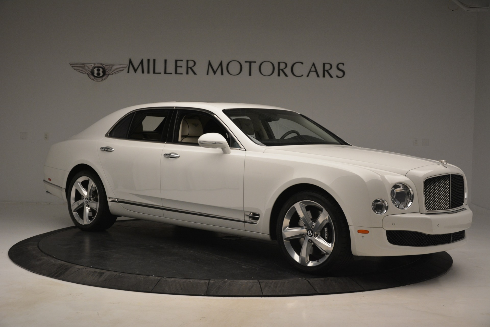 Used 2016 Bentley Mulsanne Speed For Sale In Greenwich, CT 2960_p10
