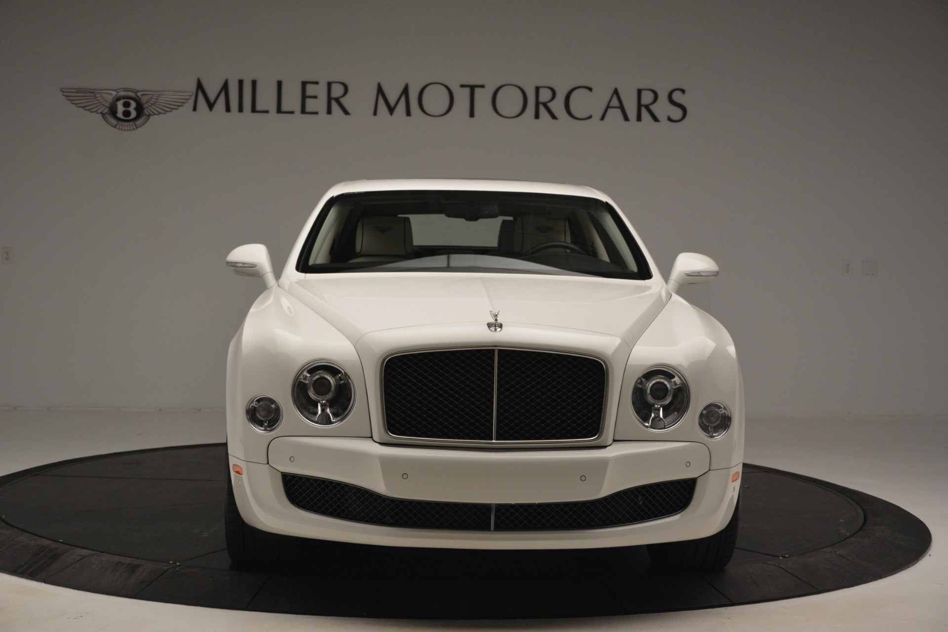 Used 2016 Bentley Mulsanne Speed For Sale In Greenwich, CT 2960_p12