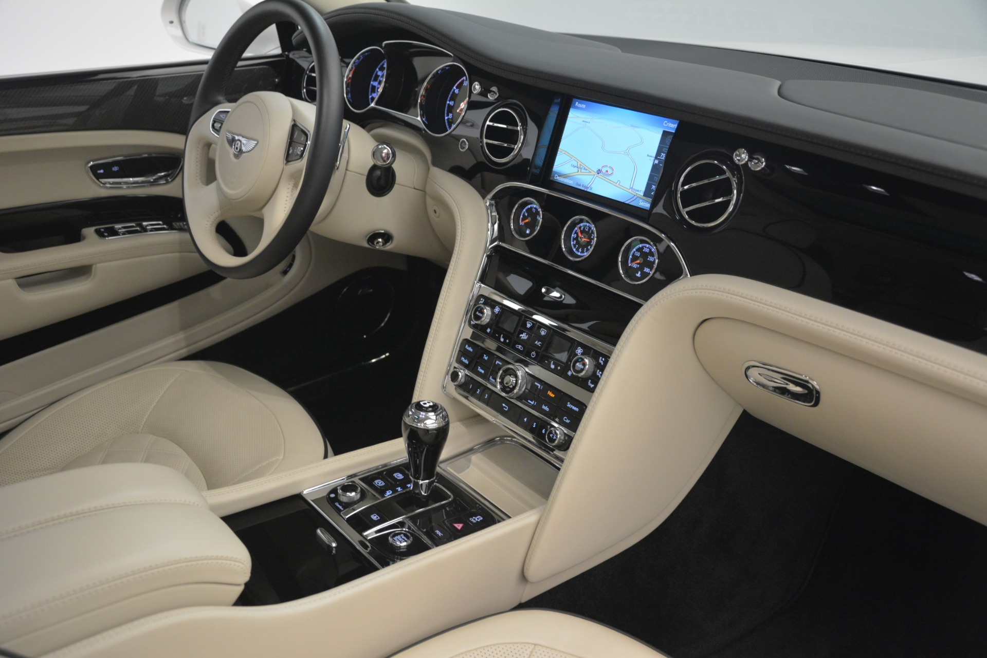 Used 2016 Bentley Mulsanne Speed For Sale In Greenwich, CT 2960_p21