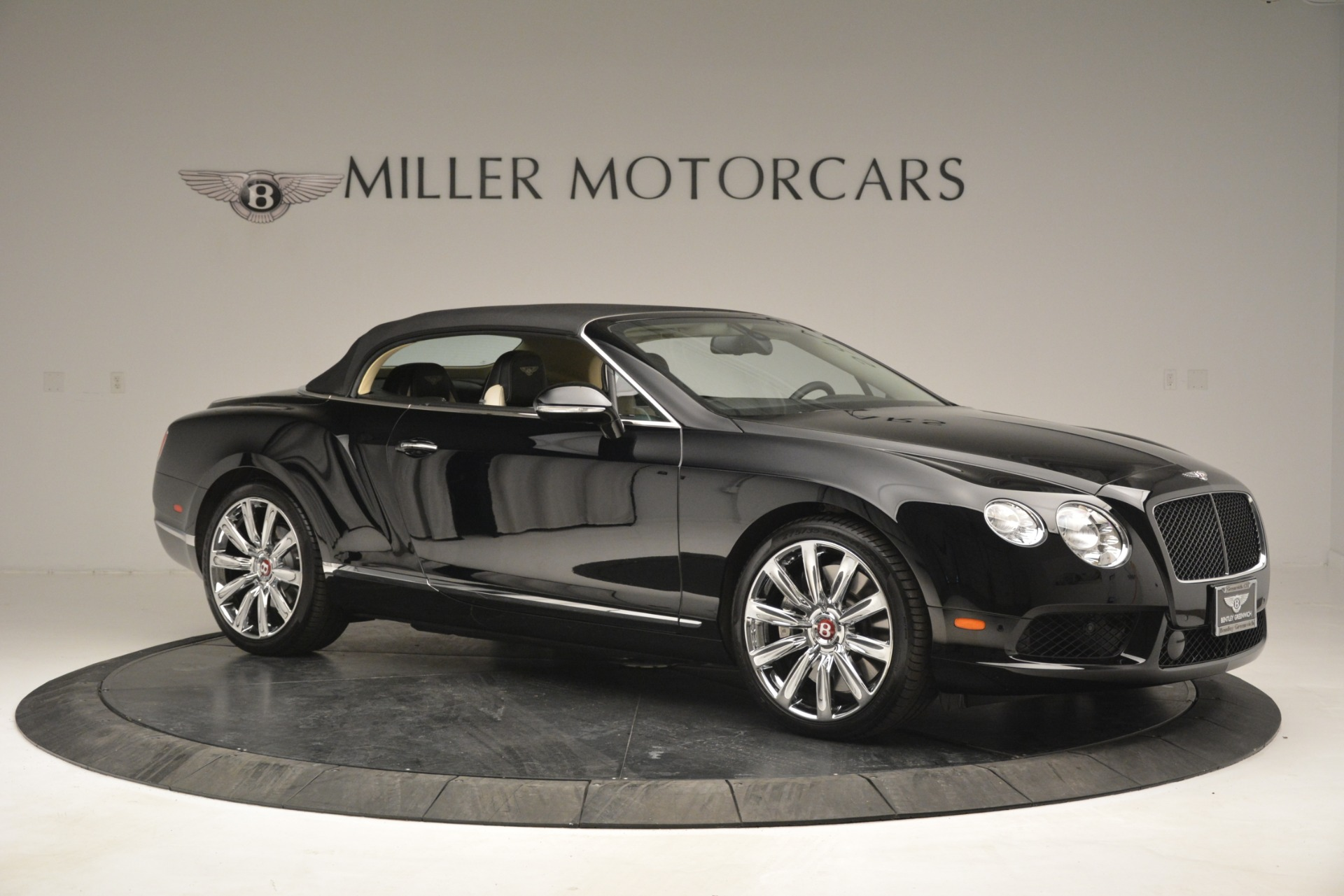 Used 2014 Bentley Continental GT V8 For Sale In Greenwich, CT 2961_p20