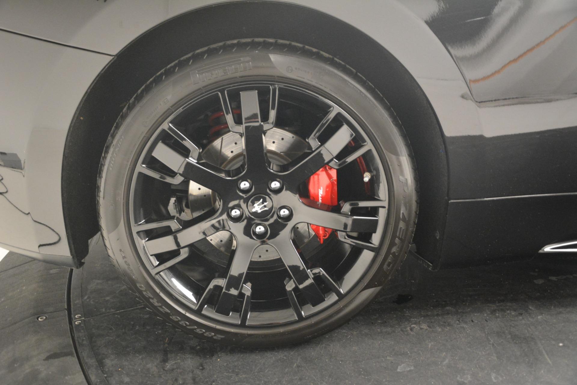 Used 2015 Maserati GranTurismo Sport For Sale In Greenwich, CT 2963_p31