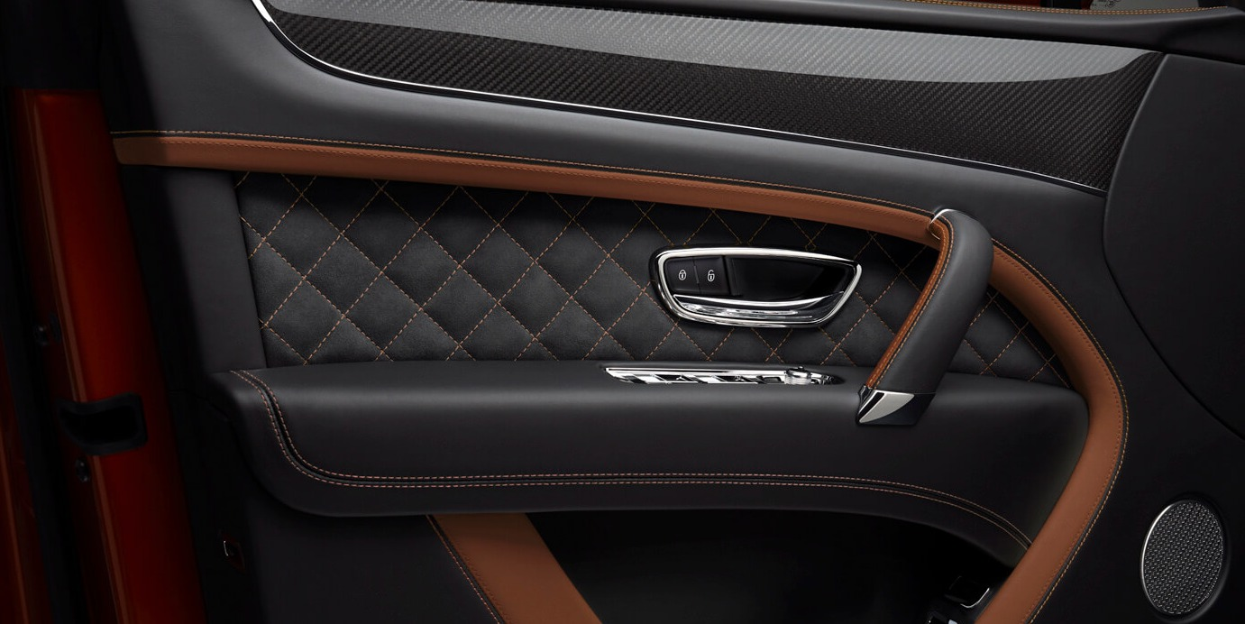 New 2020 Bentley Bentayga Speed For Sale In Greenwich, CT 2966_p6