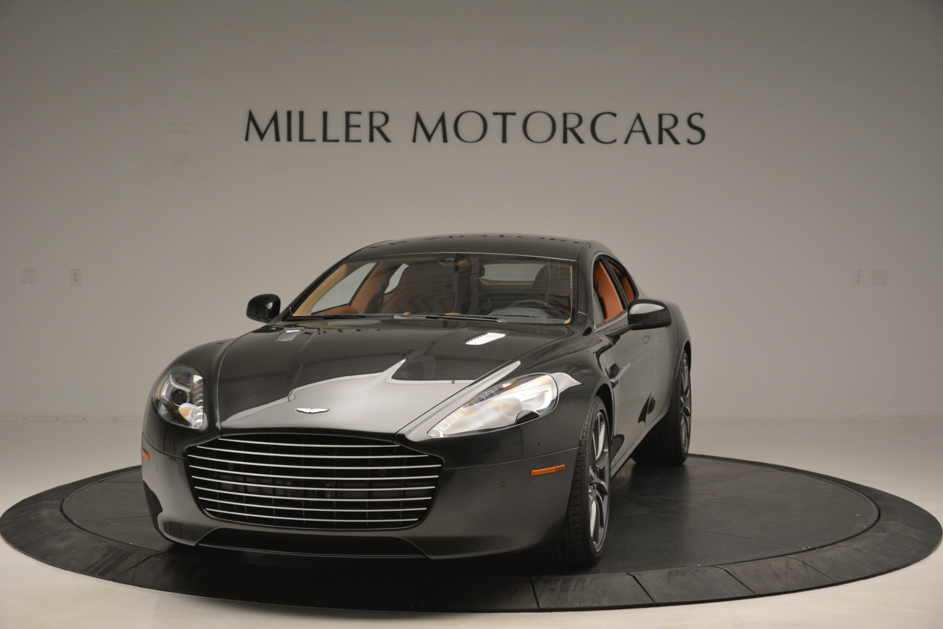 Used 2016 Aston Martin Rapide S  For Sale In Greenwich, CT 2967_main