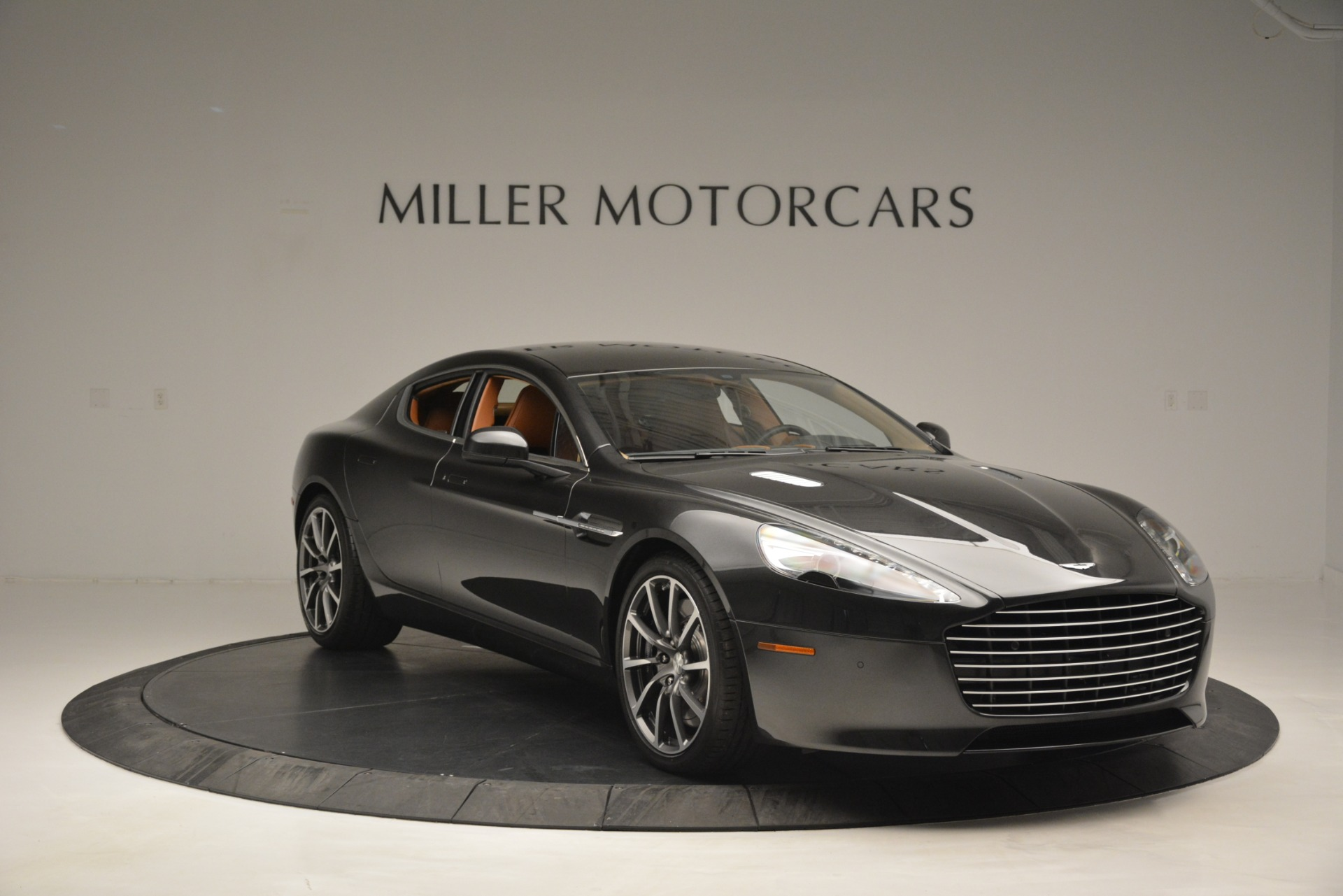 Used 2016 Aston Martin Rapide S  For Sale In Greenwich, CT 2967_p11
