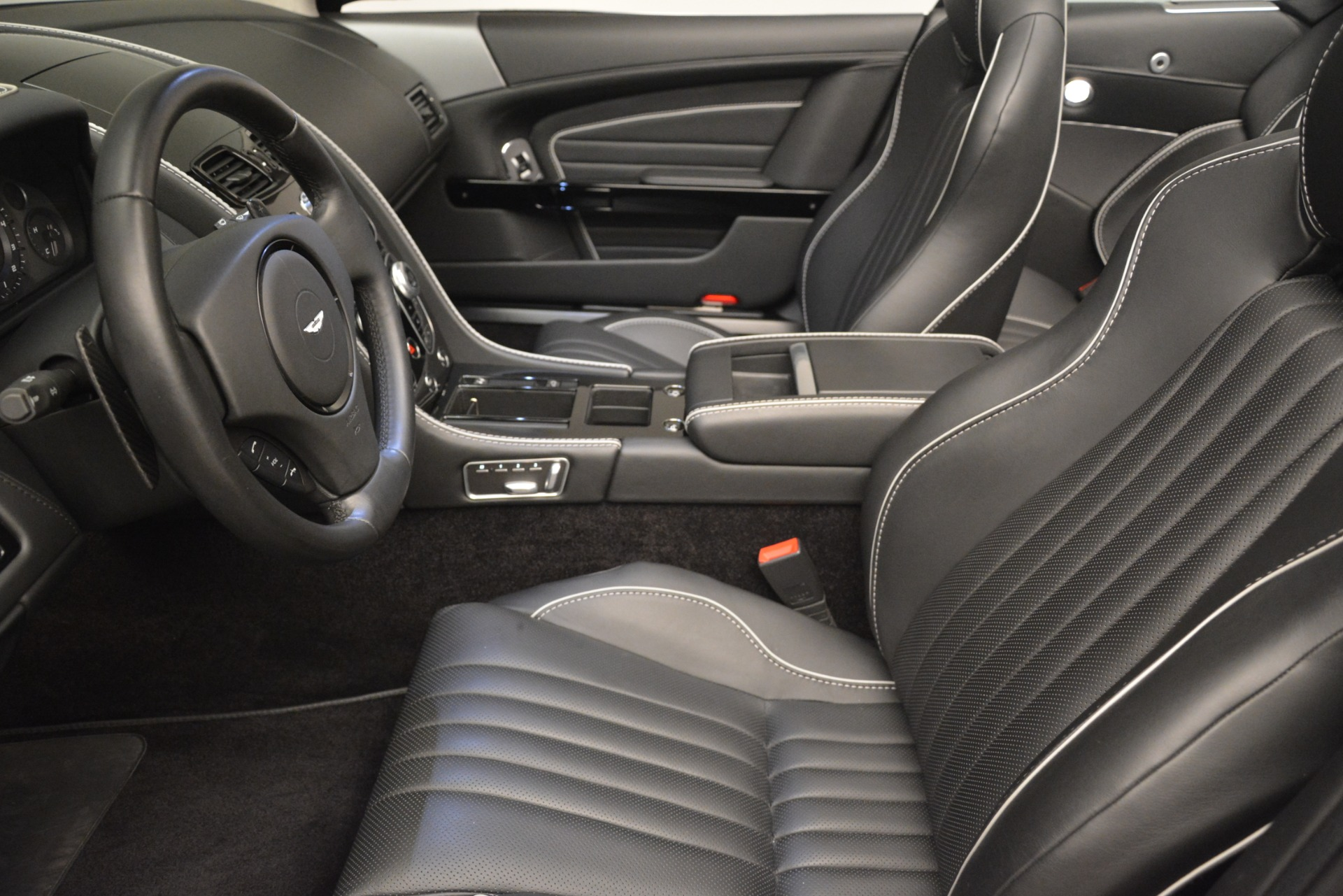 Used 2016 Aston Martin DB9 Convertible For Sale In Greenwich, CT 2971_p15