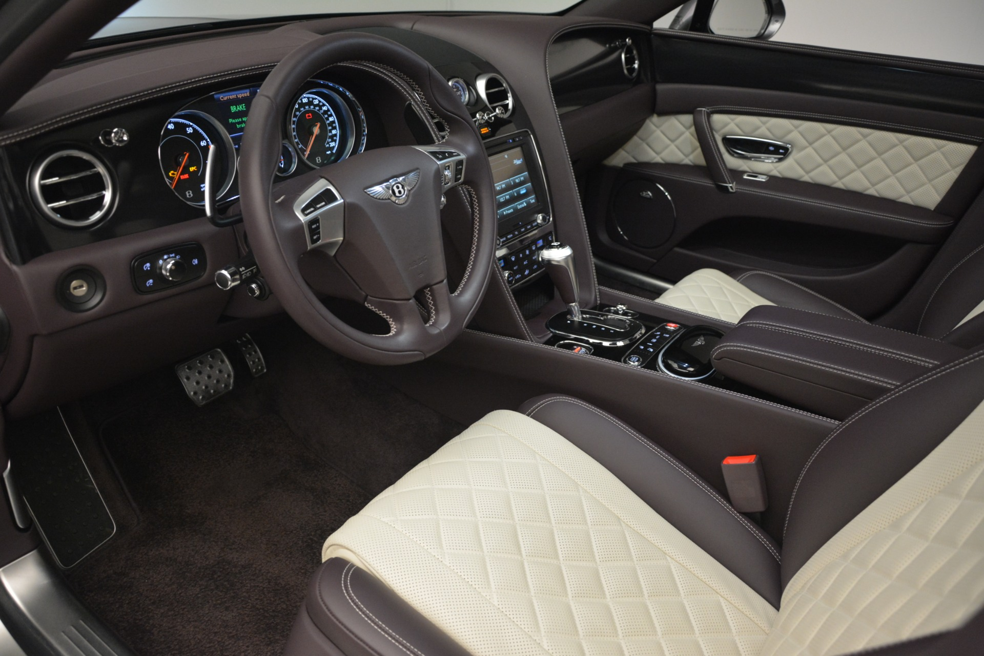 Used 2018 Bentley Flying Spur W12 S For Sale In Greenwich, CT 2973_p19