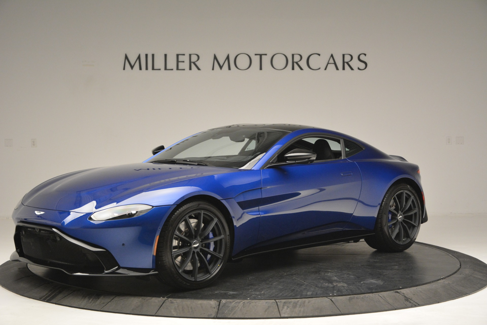 Used 2019 Aston Martin Vantage Coupe For Sale In Greenwich, CT