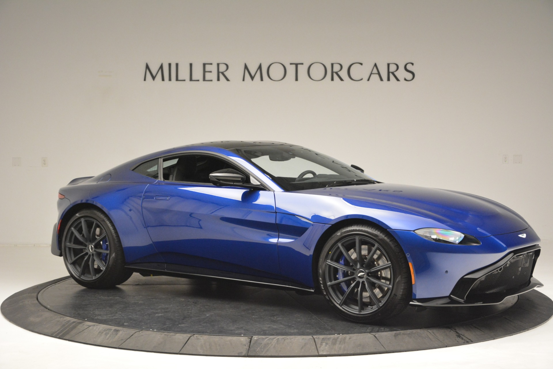 Used 2019 Aston Martin Vantage Coupe For Sale In Greenwich, CT 2981_p10