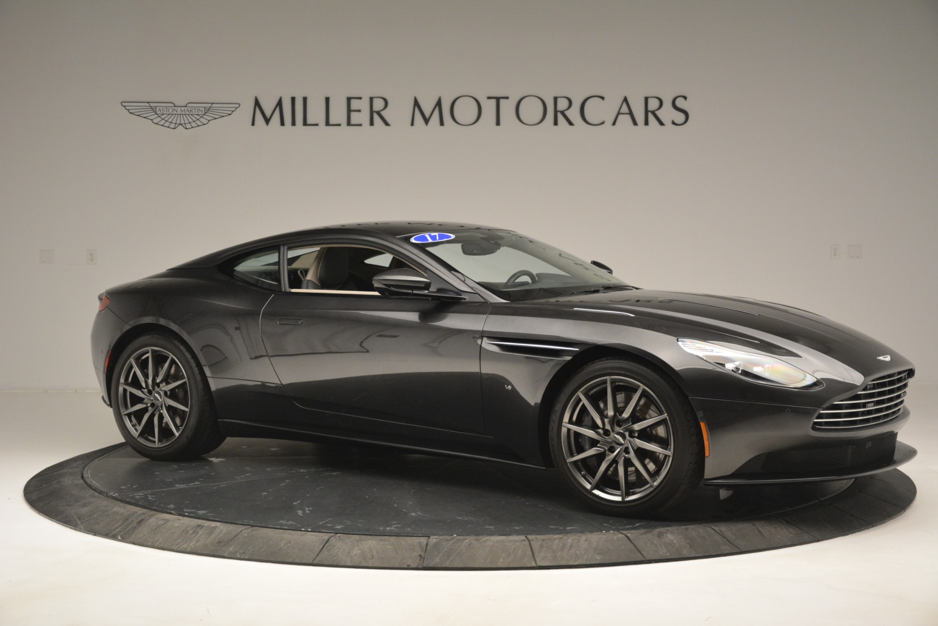 Used 2017 Aston Martin DB11 V12 Coupe For Sale In Greenwich, CT 2988_p10