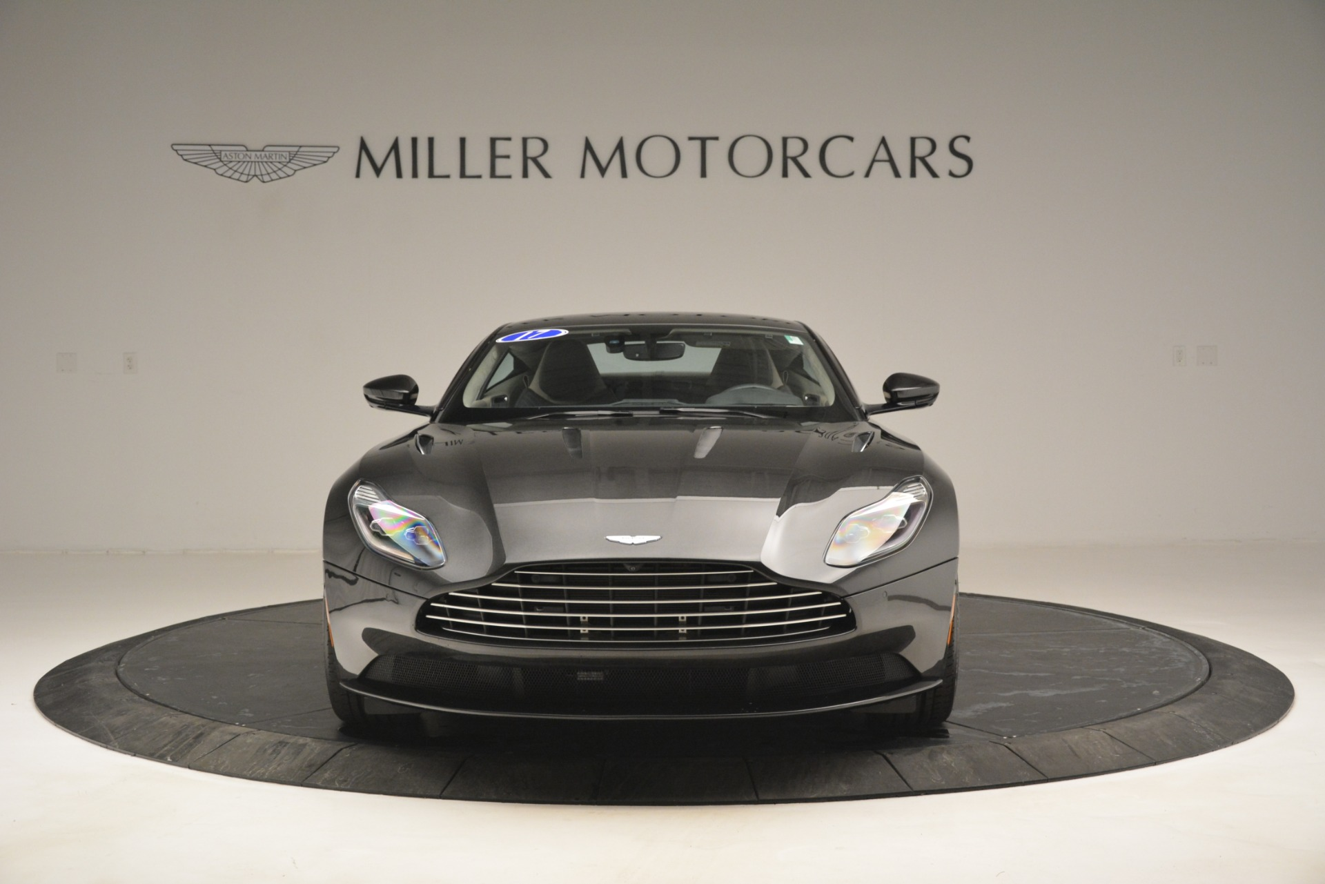 Used 2017 Aston Martin DB11 V12 Coupe For Sale In Greenwich, CT 2988_p12