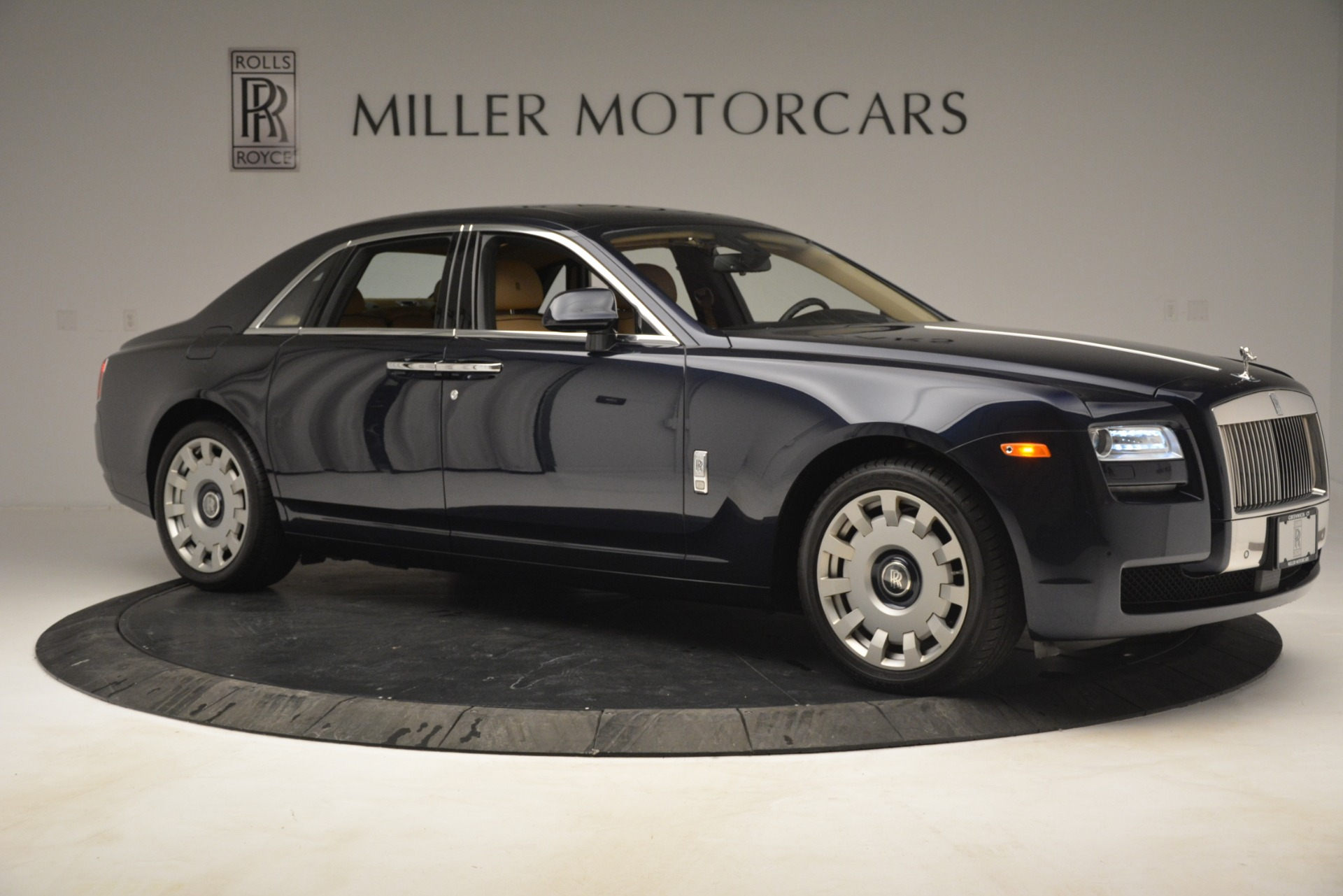 Used 2014 Rolls-Royce Ghost  For Sale In Greenwich, CT 2990_p10
