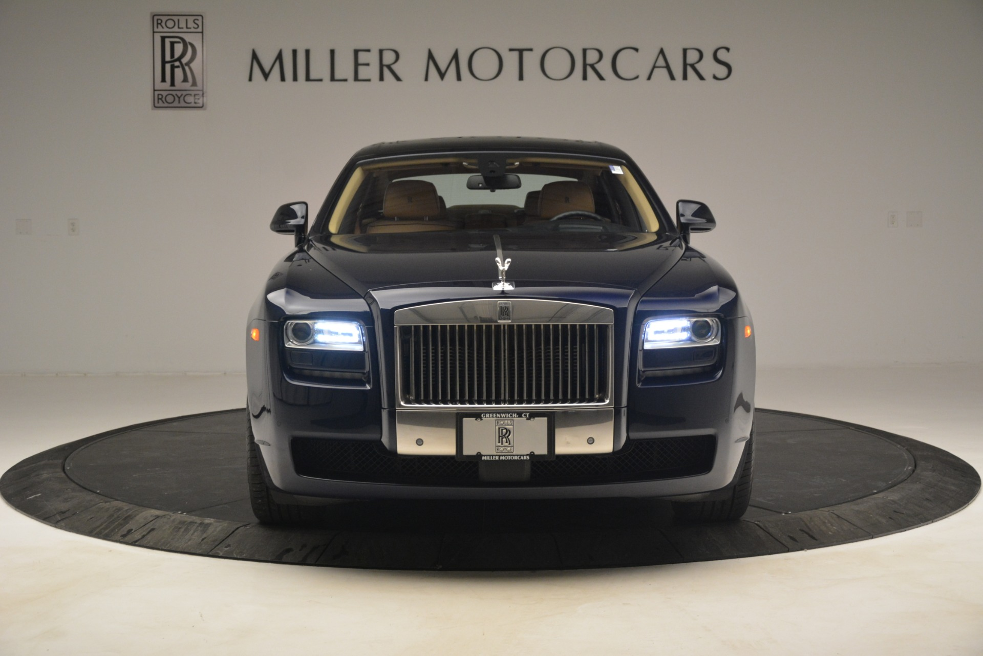 Used 2014 Rolls-Royce Ghost  For Sale In Greenwich, CT 2990_p12