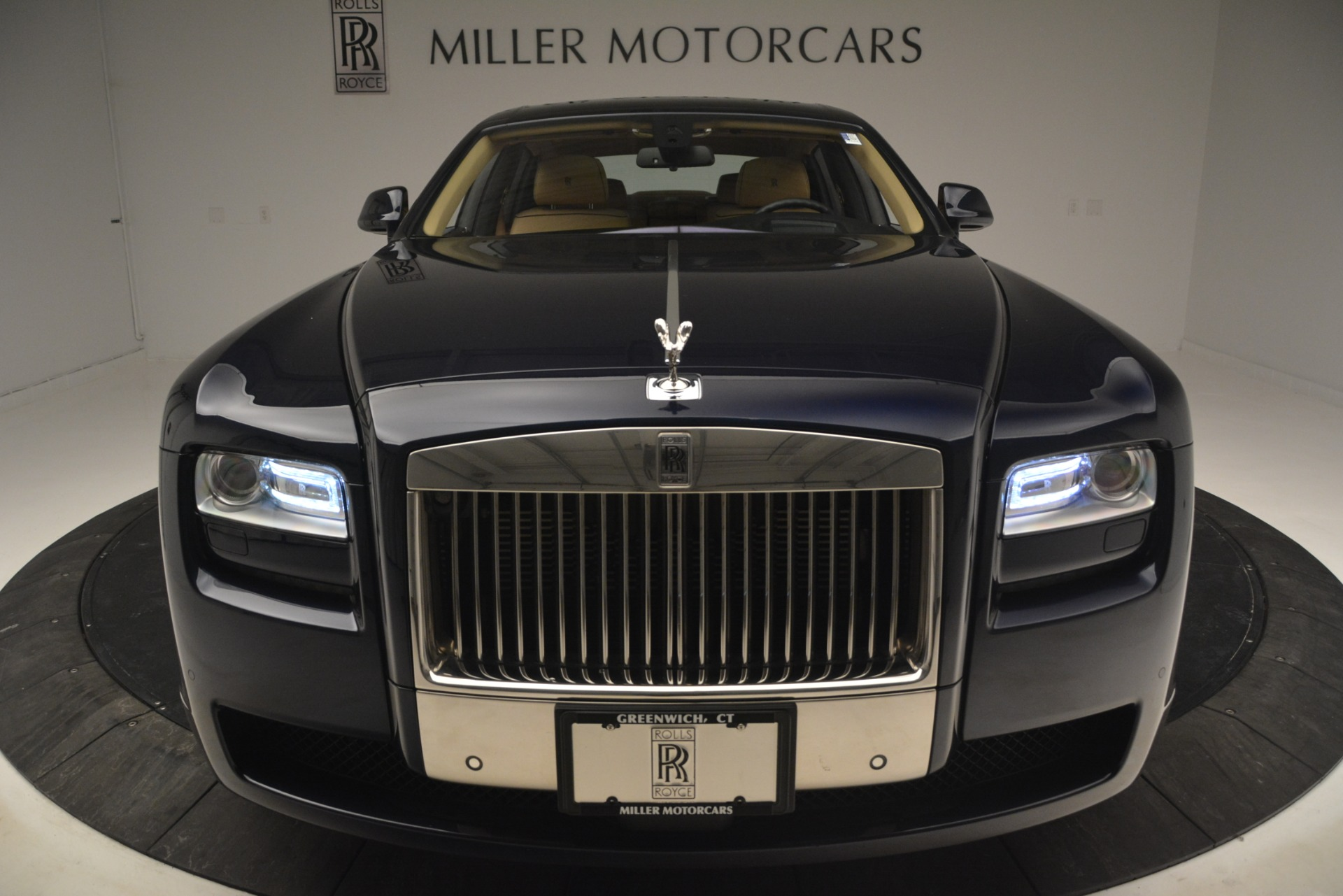 Used 2014 Rolls-Royce Ghost  For Sale In Greenwich, CT 2990_p41