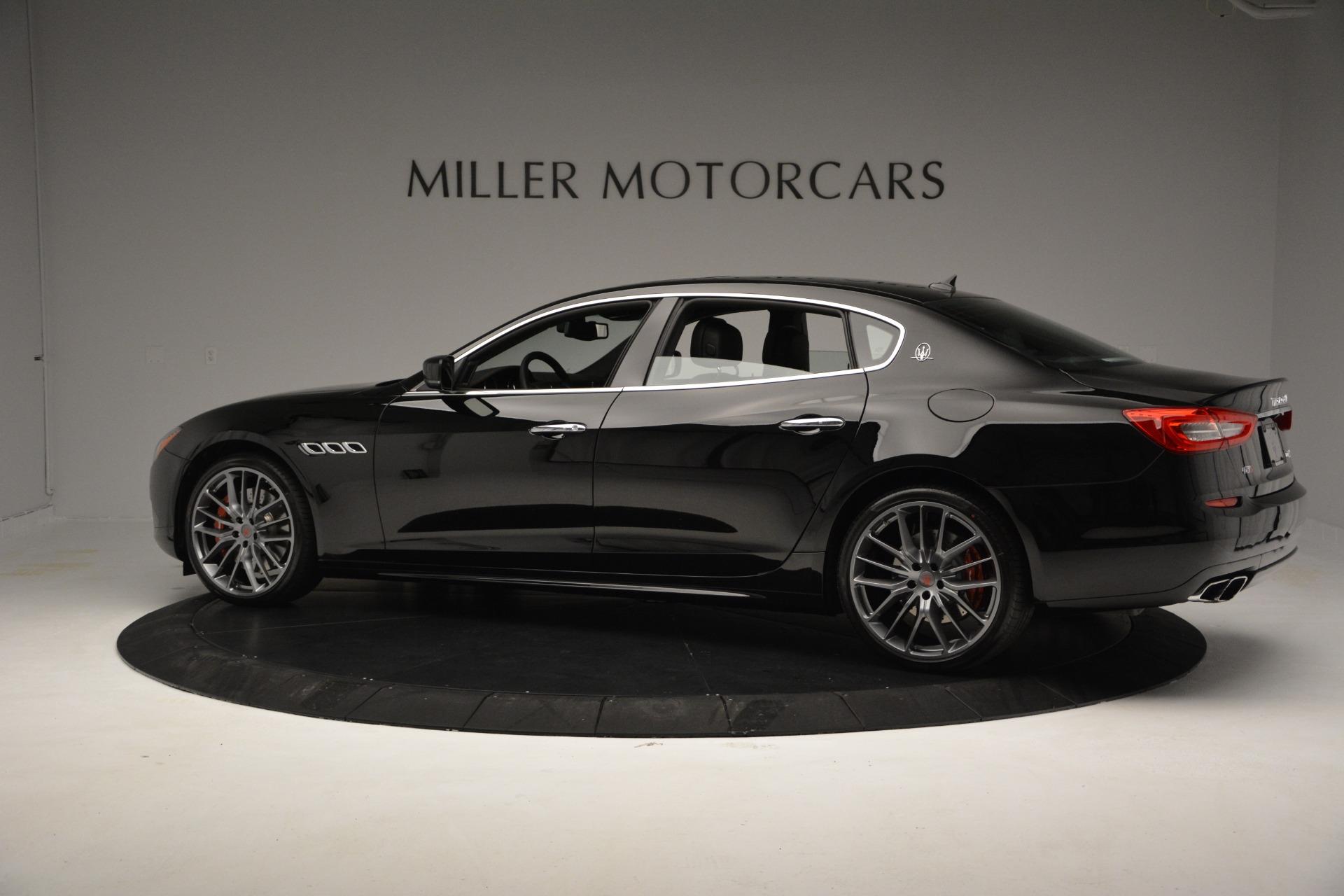 Used 2015 Maserati Quattroporte GTS For Sale In Greenwich, CT 2993_p4