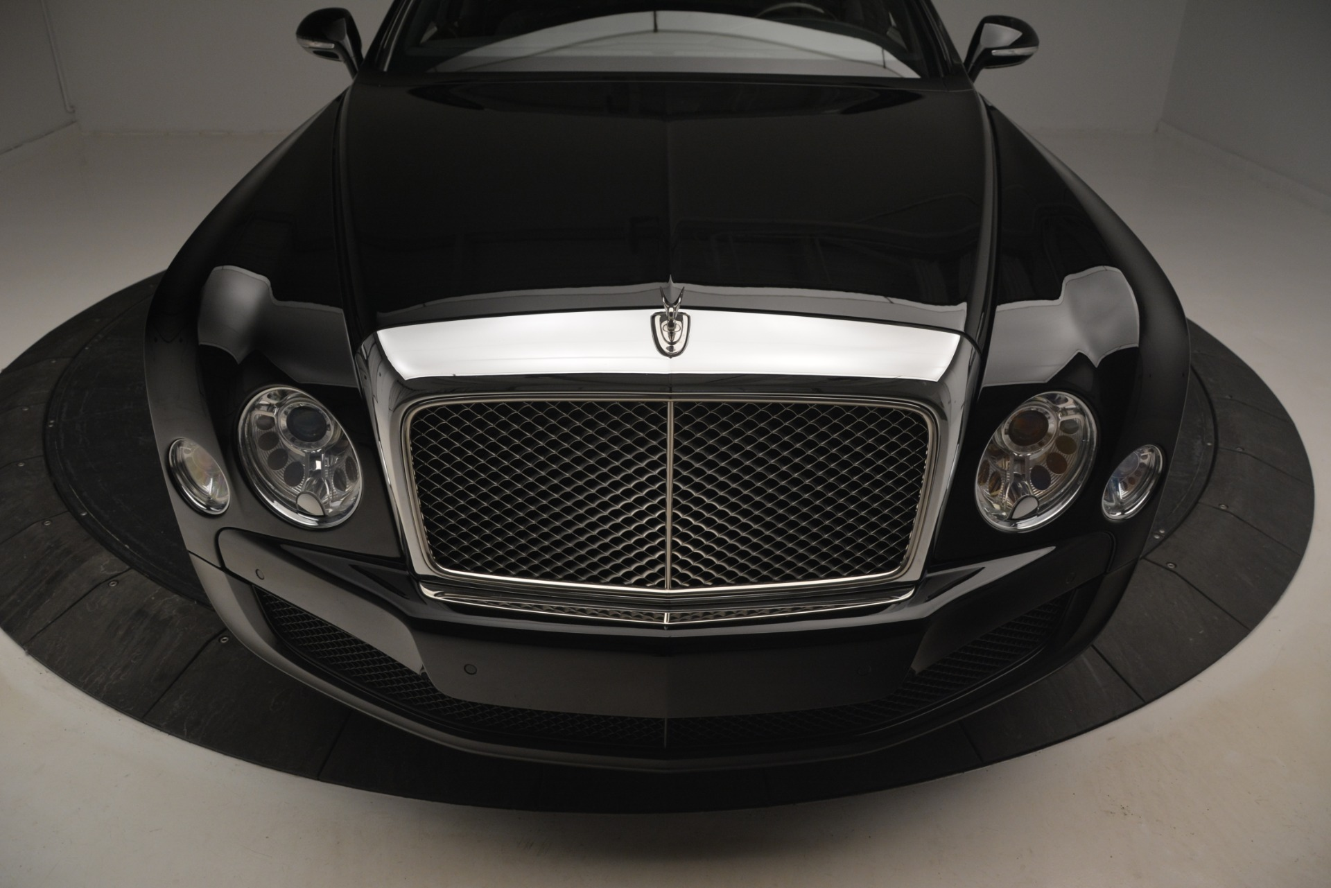 Used 2013 Bentley Mulsanne Le Mans Edition For Sale In Greenwich, CT 2995_p13