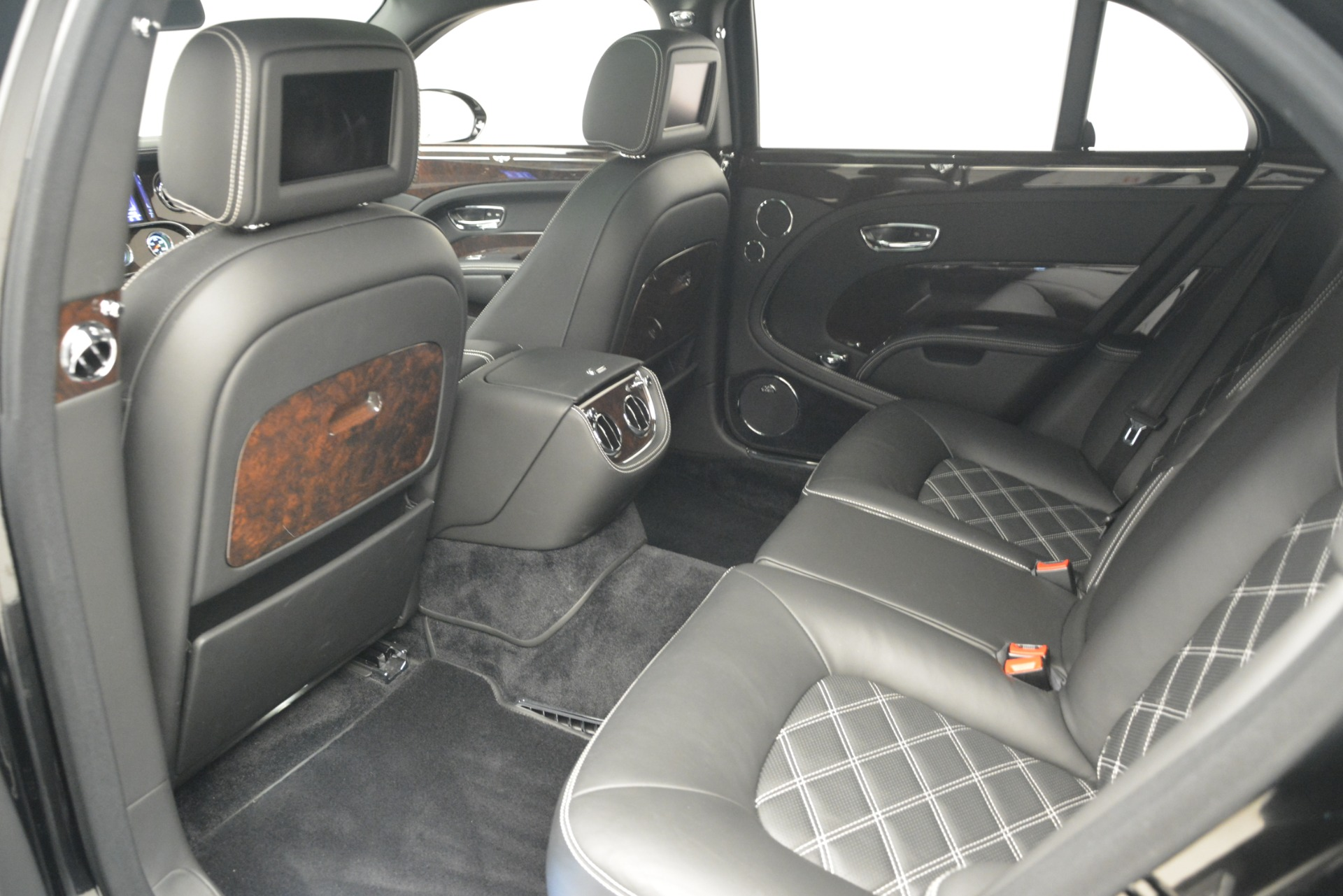 Used 2013 Bentley Mulsanne Le Mans Edition For Sale In Greenwich, CT 2995_p25