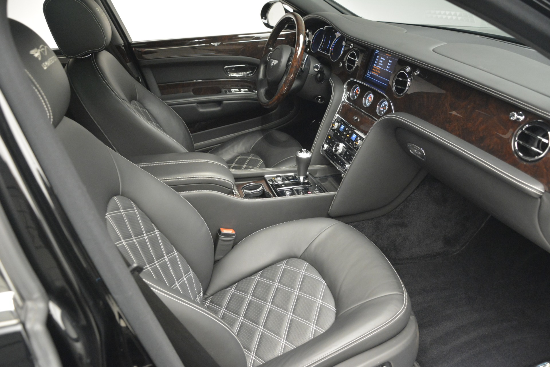 Used 2013 Bentley Mulsanne Le Mans Edition For Sale In Greenwich, CT 2995_p28