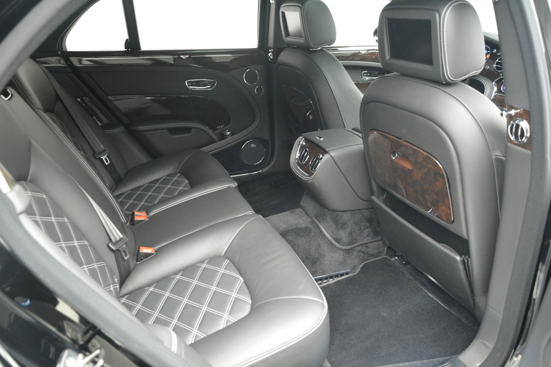 Used 2013 Bentley Mulsanne Le Mans Edition For Sale In Greenwich, CT 2995_p30