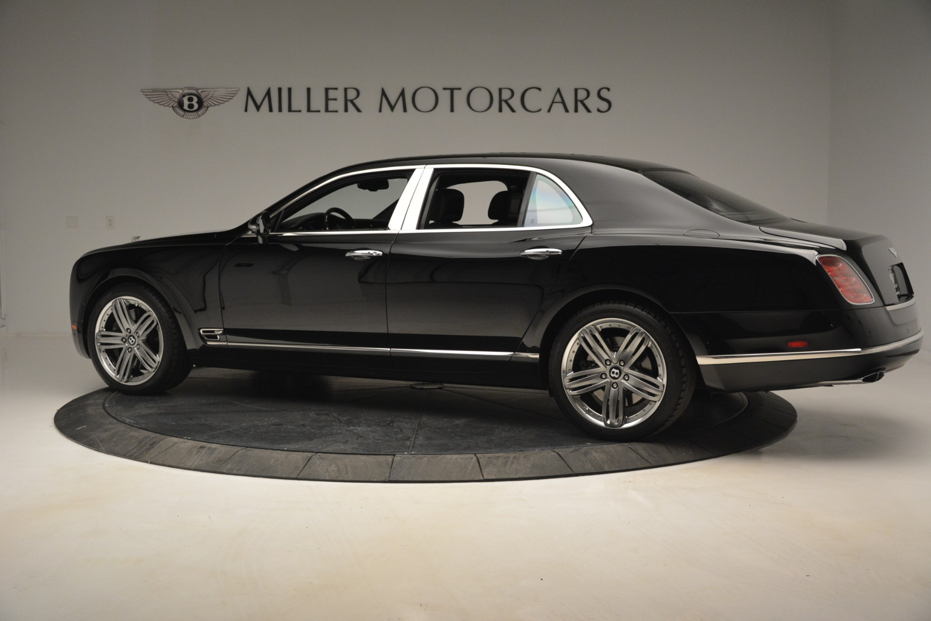 Used 2013 Bentley Mulsanne Le Mans Edition For Sale In Greenwich, CT 2995_p4