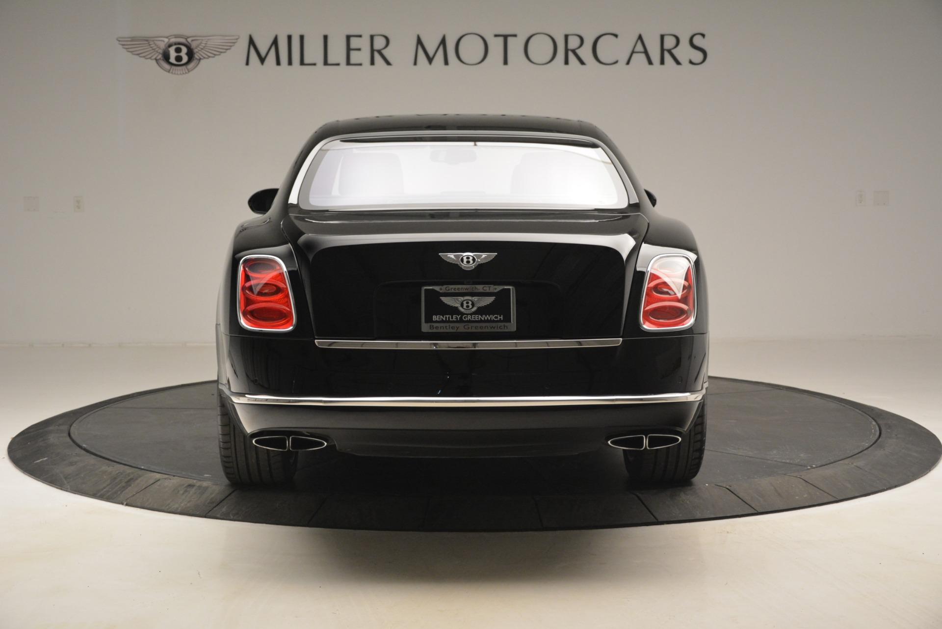 Used 2013 Bentley Mulsanne Le Mans Edition For Sale In Greenwich, CT 2995_p6