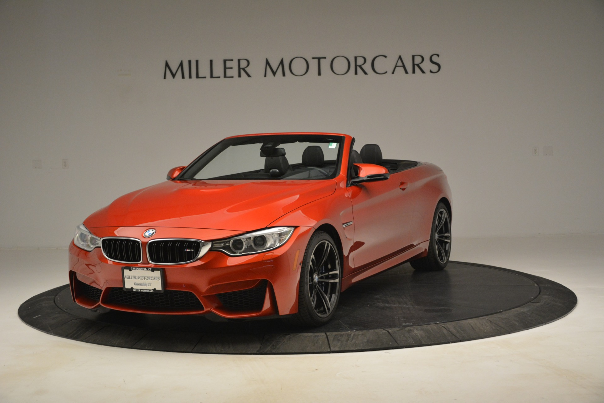 Used 2016 BMW M4  For Sale In Greenwich, CT