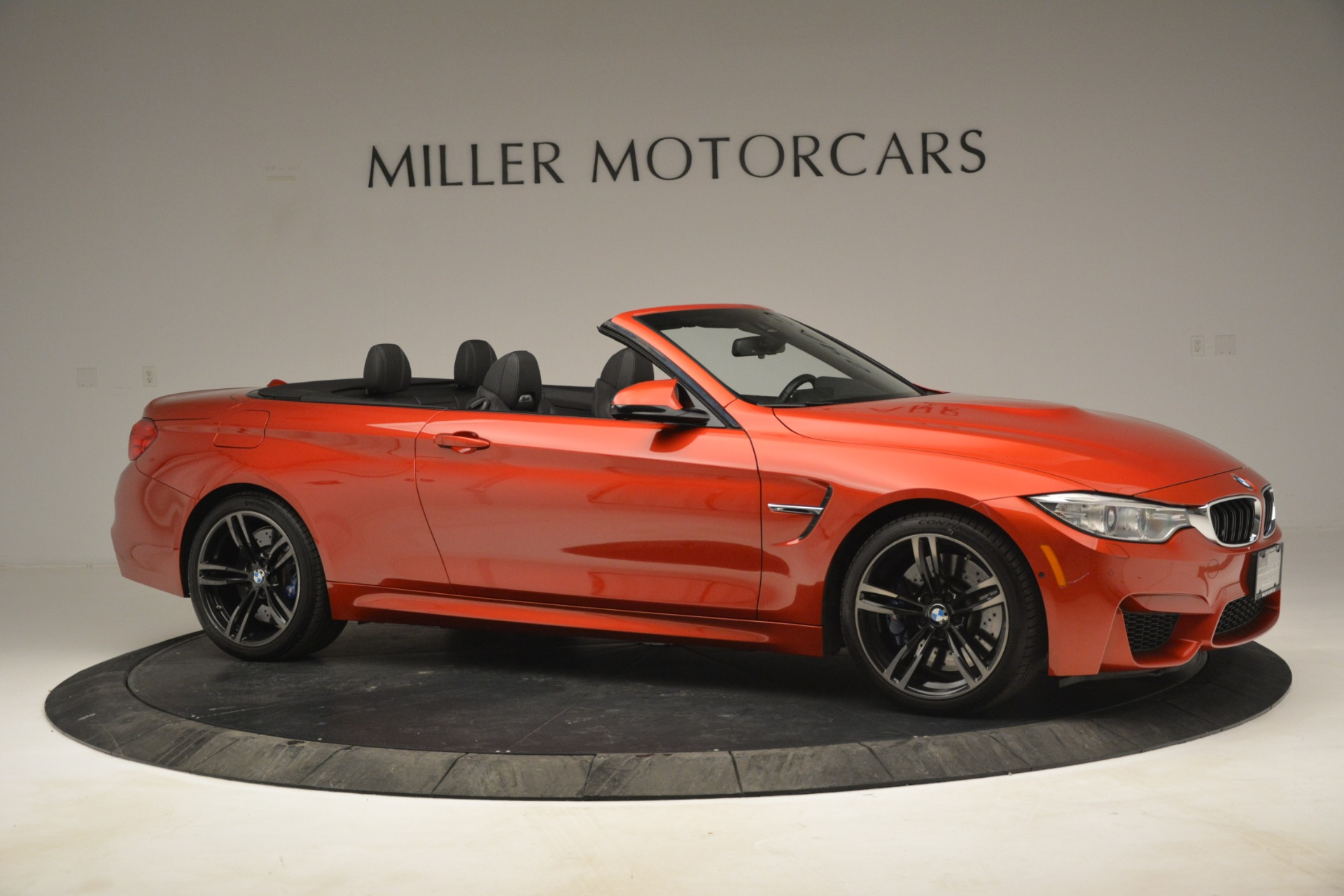 Used 2016 BMW M4  For Sale In Greenwich, CT 2996_p11