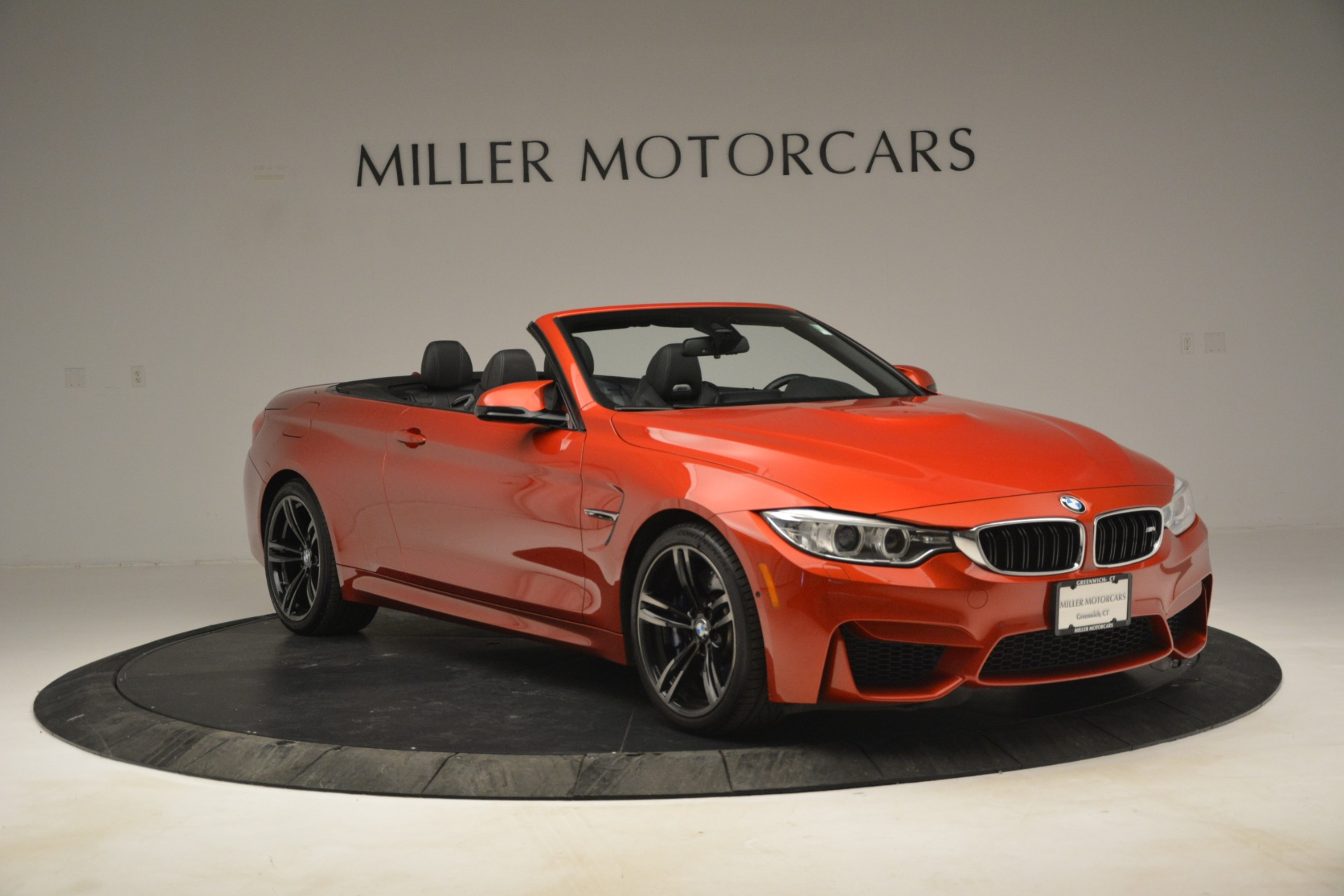 Used 2016 BMW M4  For Sale In Greenwich, CT 2996_p12