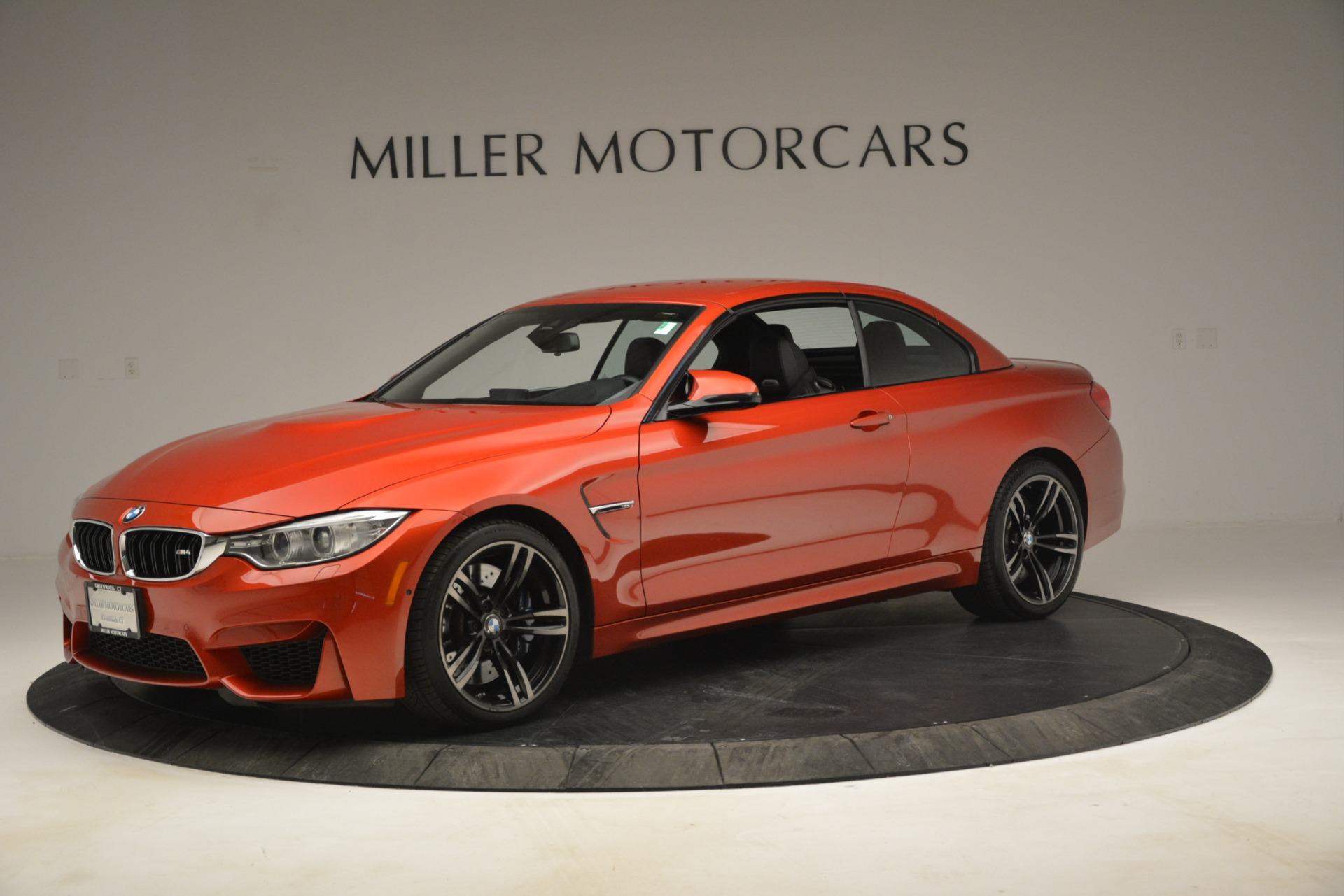 Used 2016 BMW M4  For Sale In Greenwich, CT 2996_p13