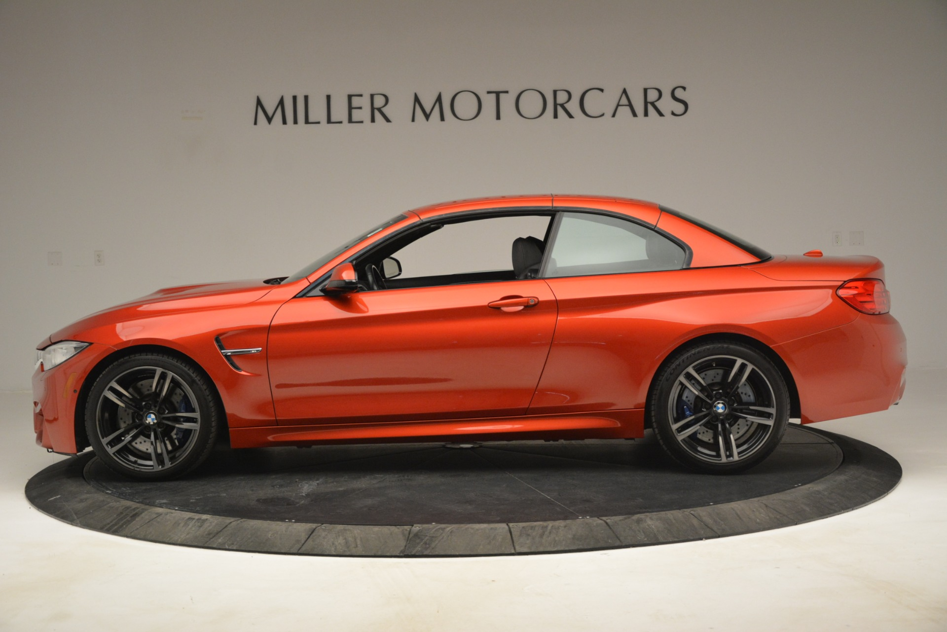 Used 2016 BMW M4  For Sale In Greenwich, CT 2996_p14