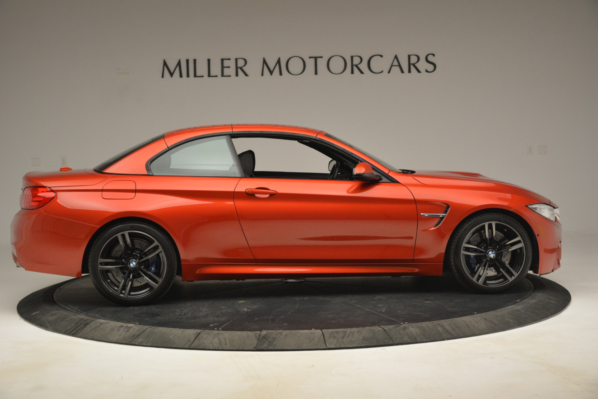 Used 2016 BMW M4  For Sale In Greenwich, CT 2996_p16