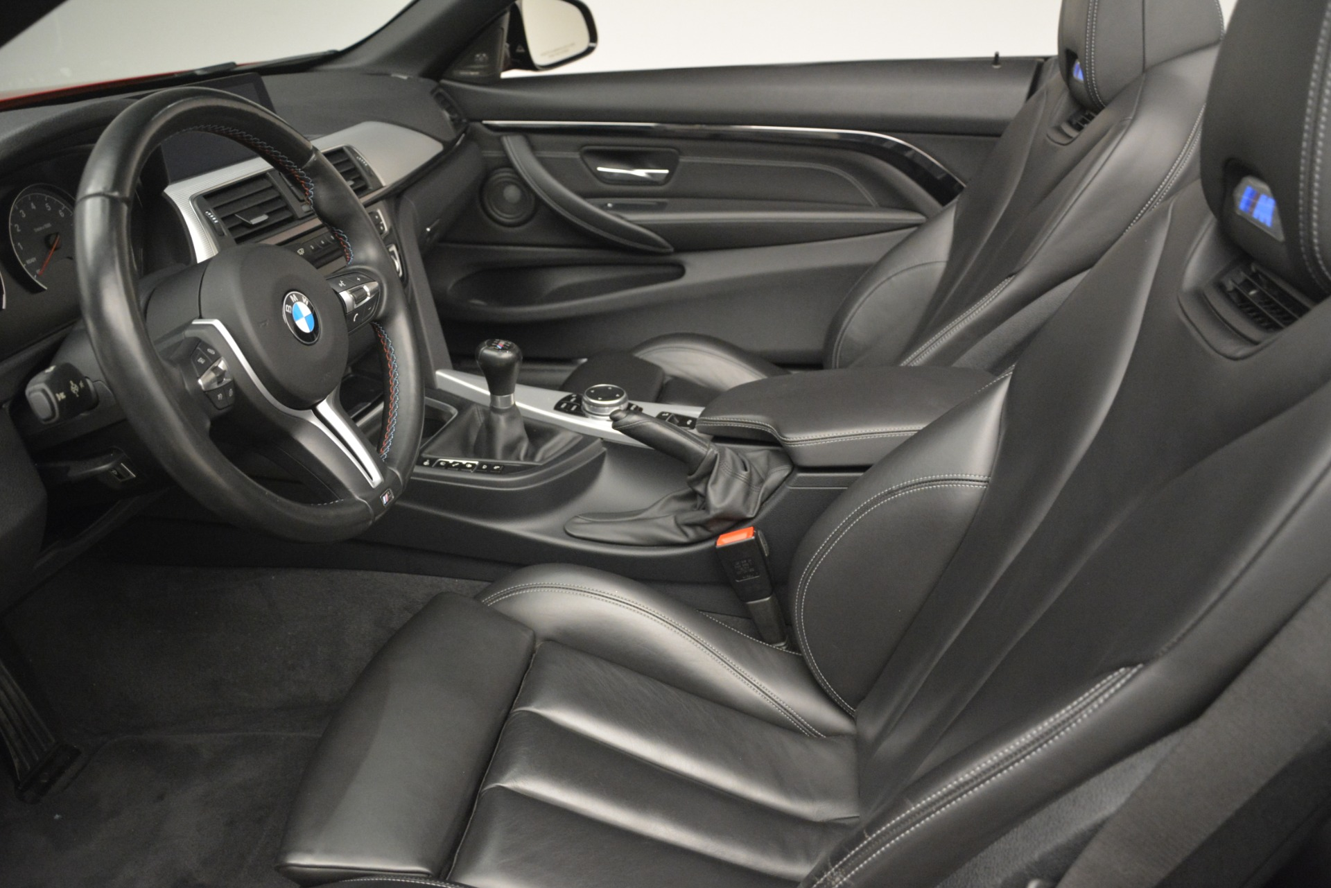 Used 2016 BMW M4  For Sale In Greenwich, CT 2996_p19