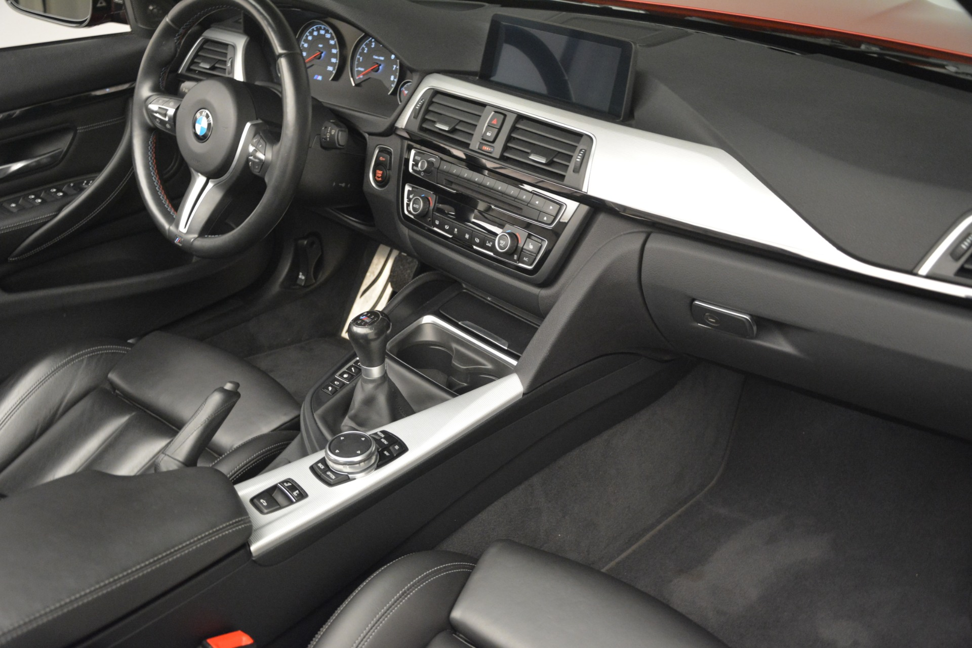 Used 2016 BMW M4  For Sale In Greenwich, CT 2996_p25