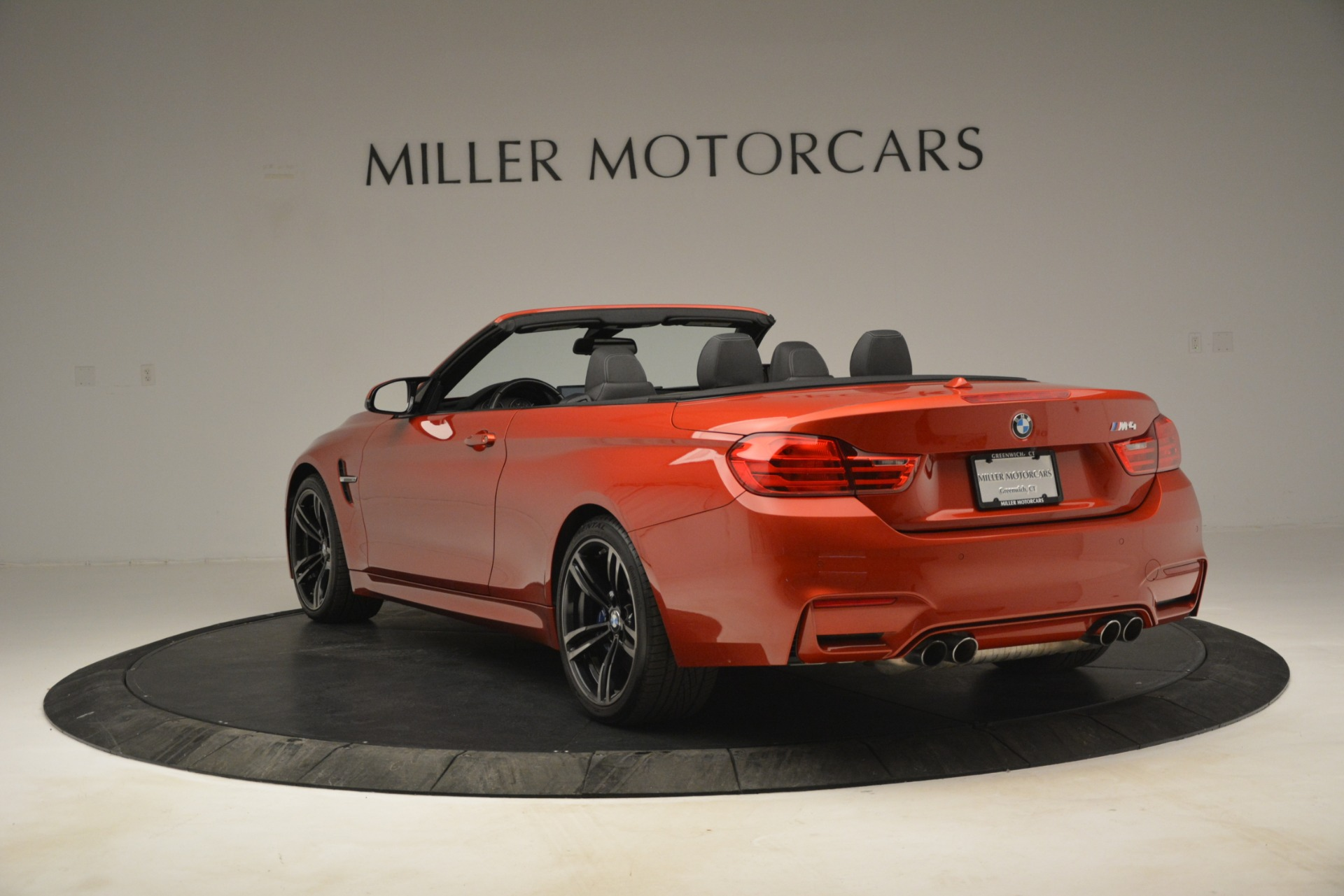 Used 2016 BMW M4  For Sale In Greenwich, CT 2996_p5