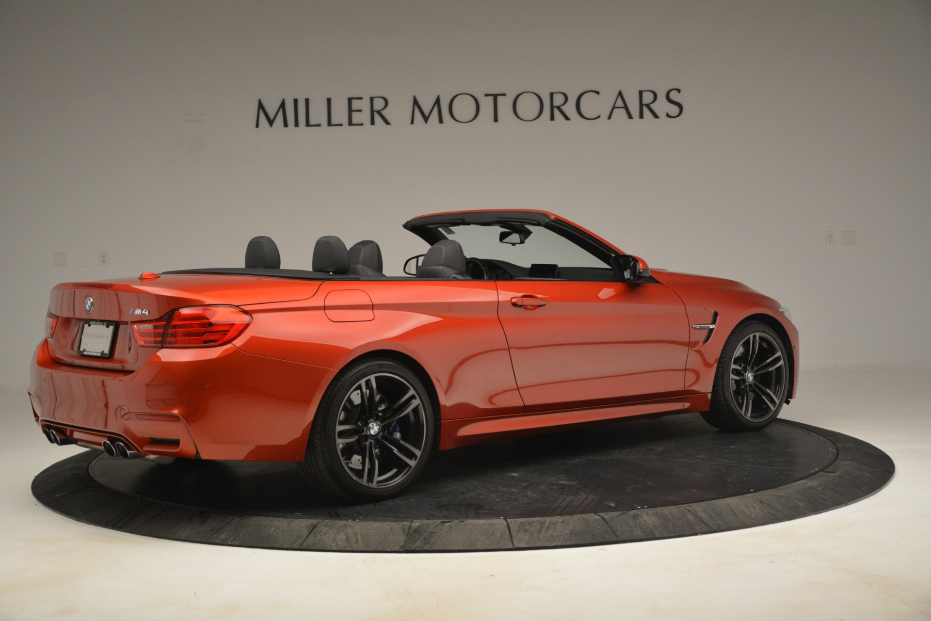 Used 2016 BMW M4  For Sale In Greenwich, CT 2996_p9