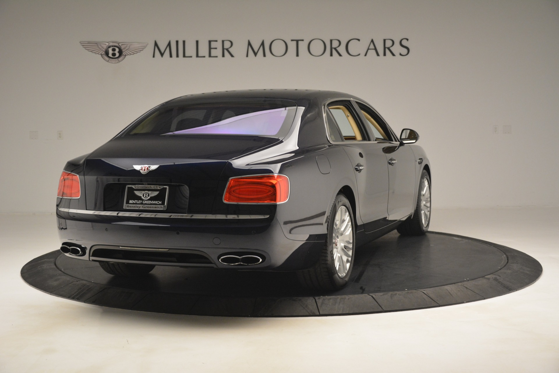 Used 2015 Bentley Flying Spur V8 For Sale In Greenwich, CT 2997_p6
