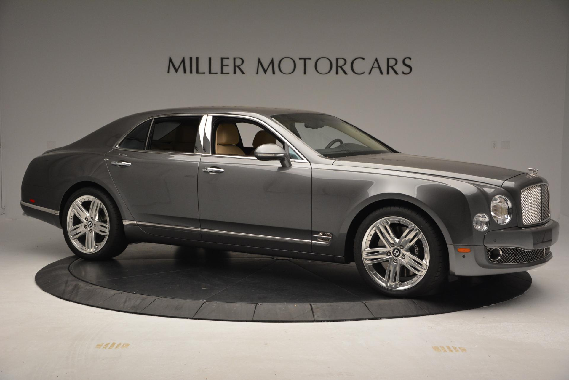 Used 2011 Bentley Mulsanne  For Sale In Greenwich, CT 30_p10