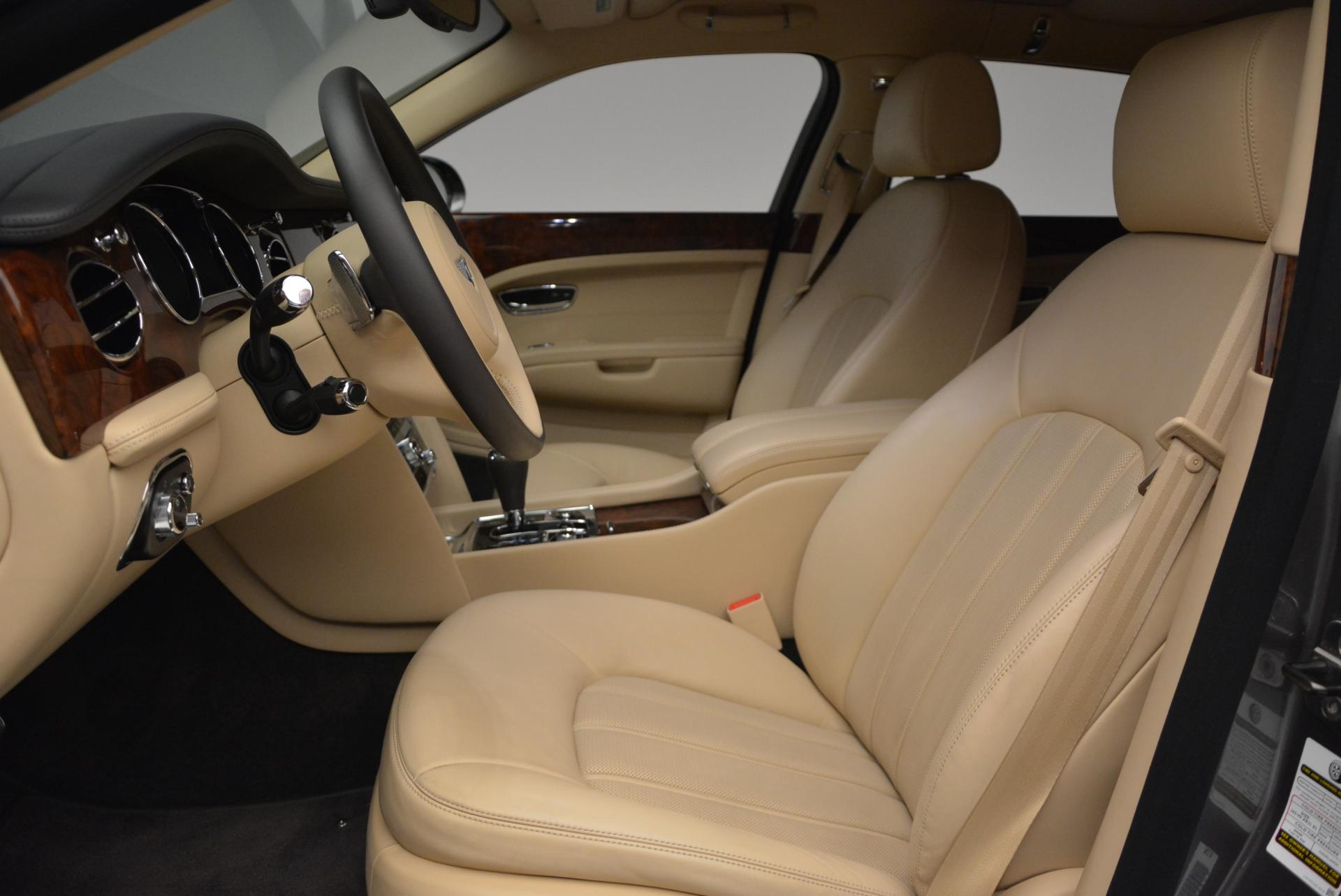 Used 2011 Bentley Mulsanne  For Sale In Greenwich, CT 30_p16