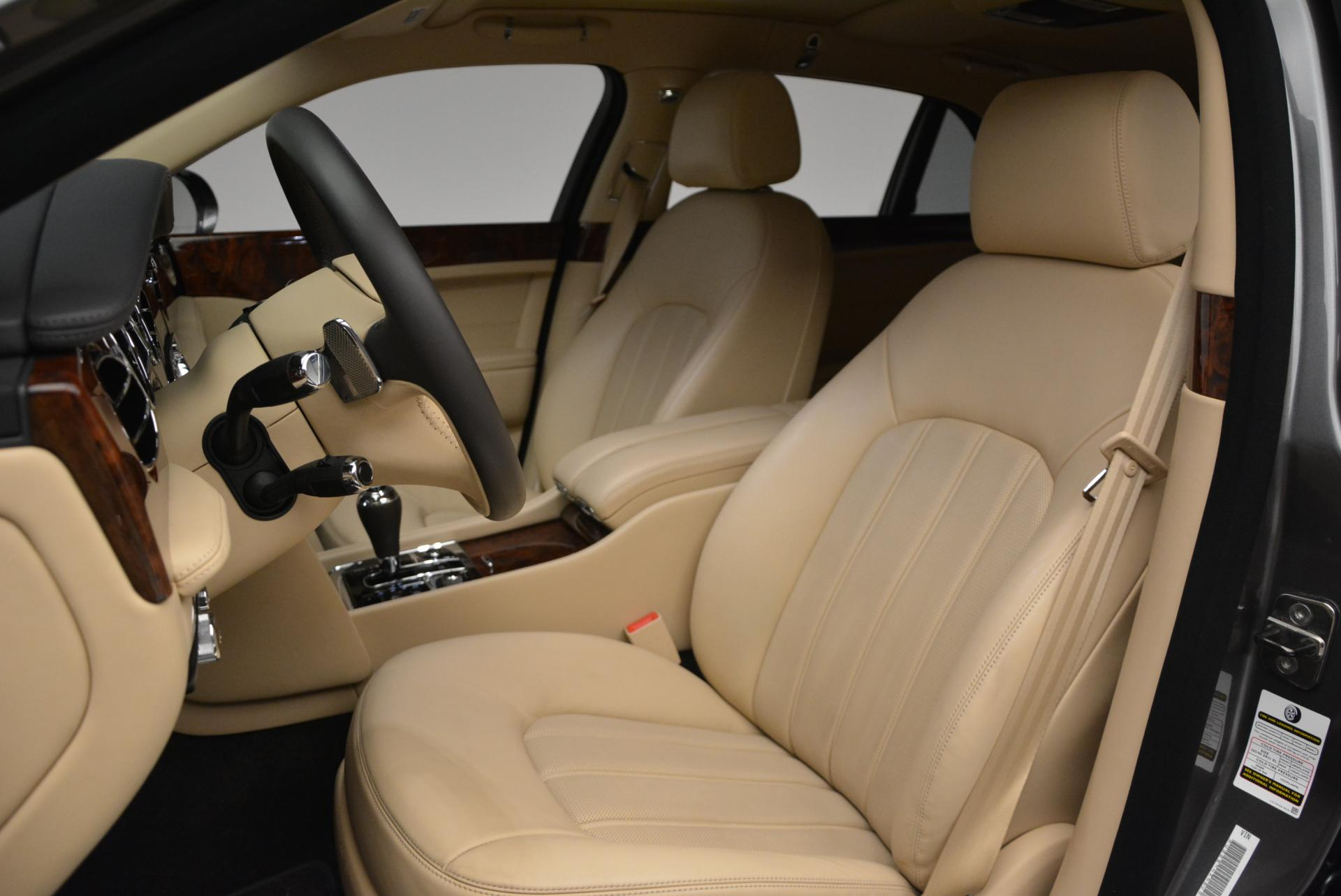Used 2011 Bentley Mulsanne  For Sale In Greenwich, CT 30_p17