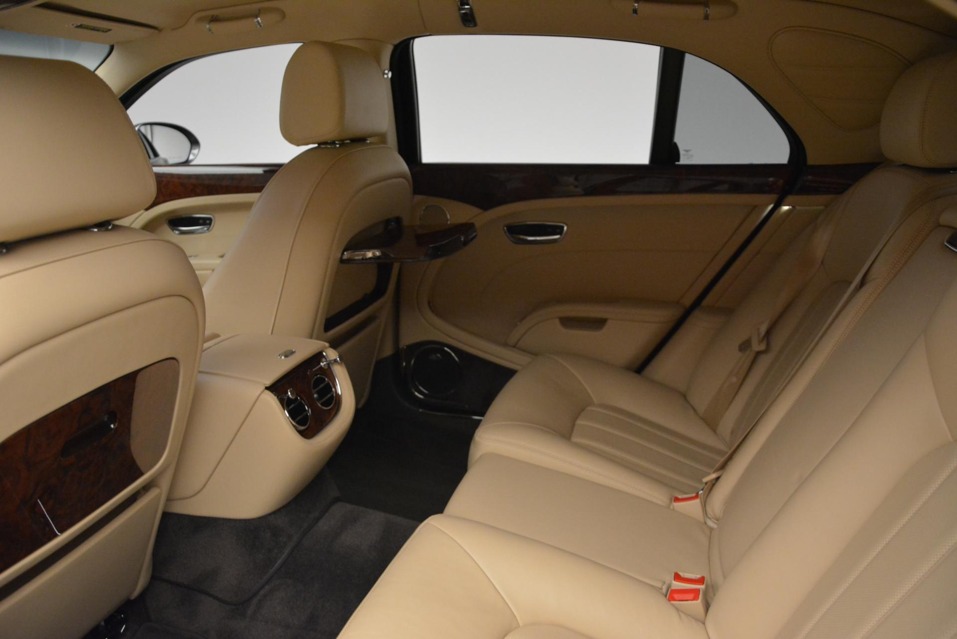 Used 2011 Bentley Mulsanne  For Sale In Greenwich, CT 30_p20