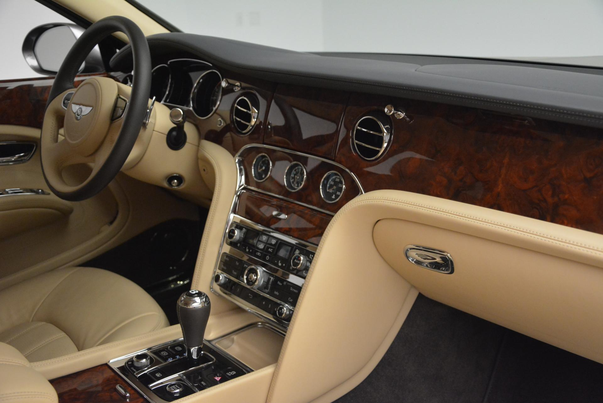 Used 2011 Bentley Mulsanne  For Sale In Greenwich, CT 30_p27
