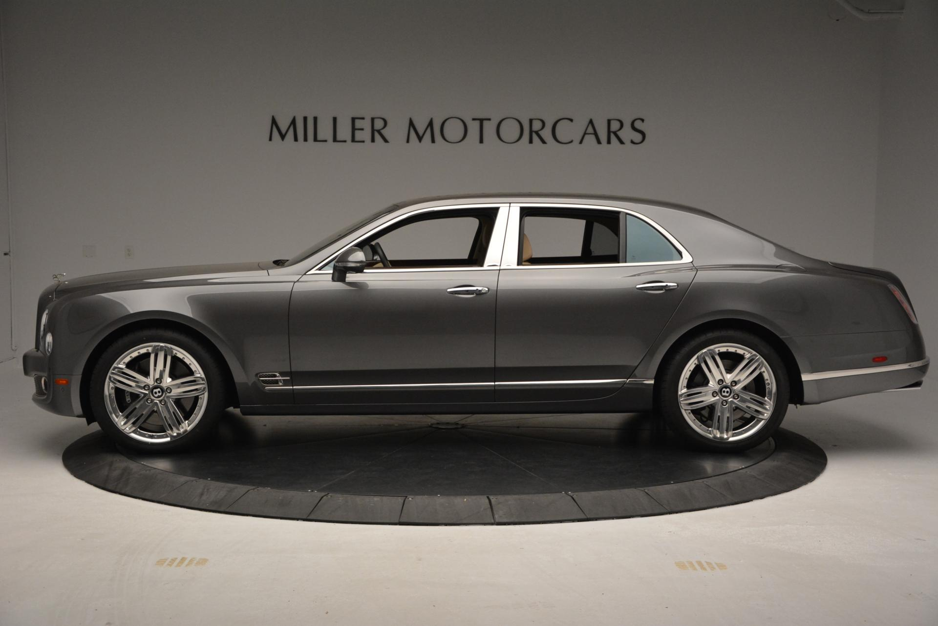 Used 2011 Bentley Mulsanne  For Sale In Greenwich, CT 30_p3