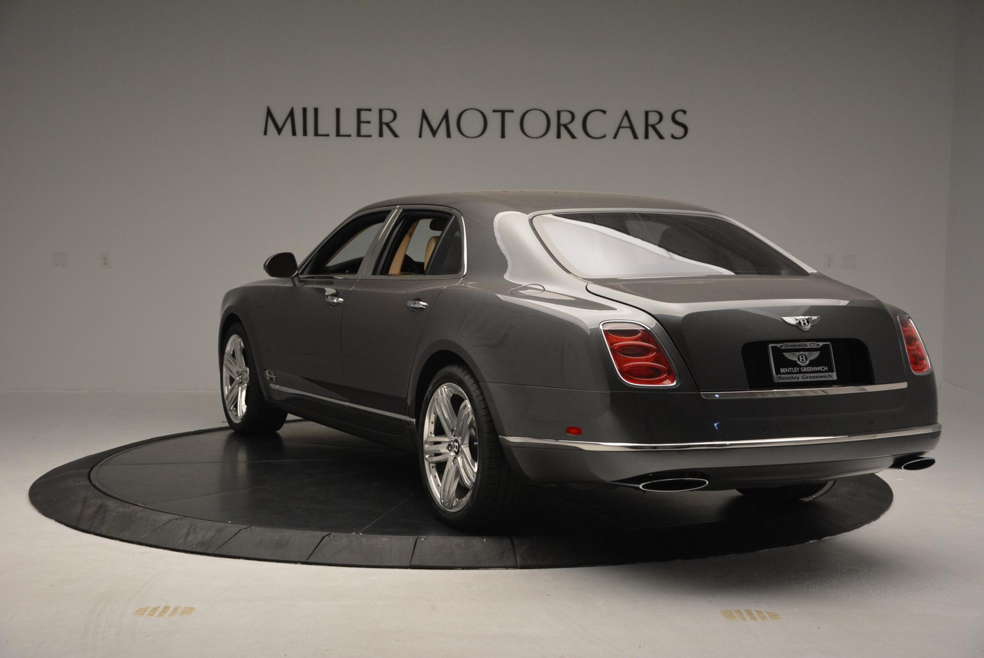 Used 2011 Bentley Mulsanne  For Sale In Greenwich, CT 30_p5