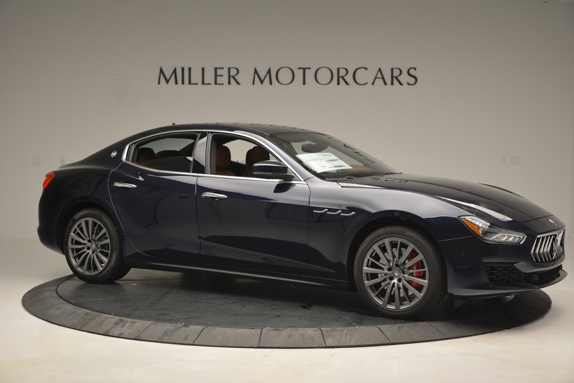 New 2019 Maserati Ghibli S Q4 For Sale In Greenwich, CT 3004_p10
