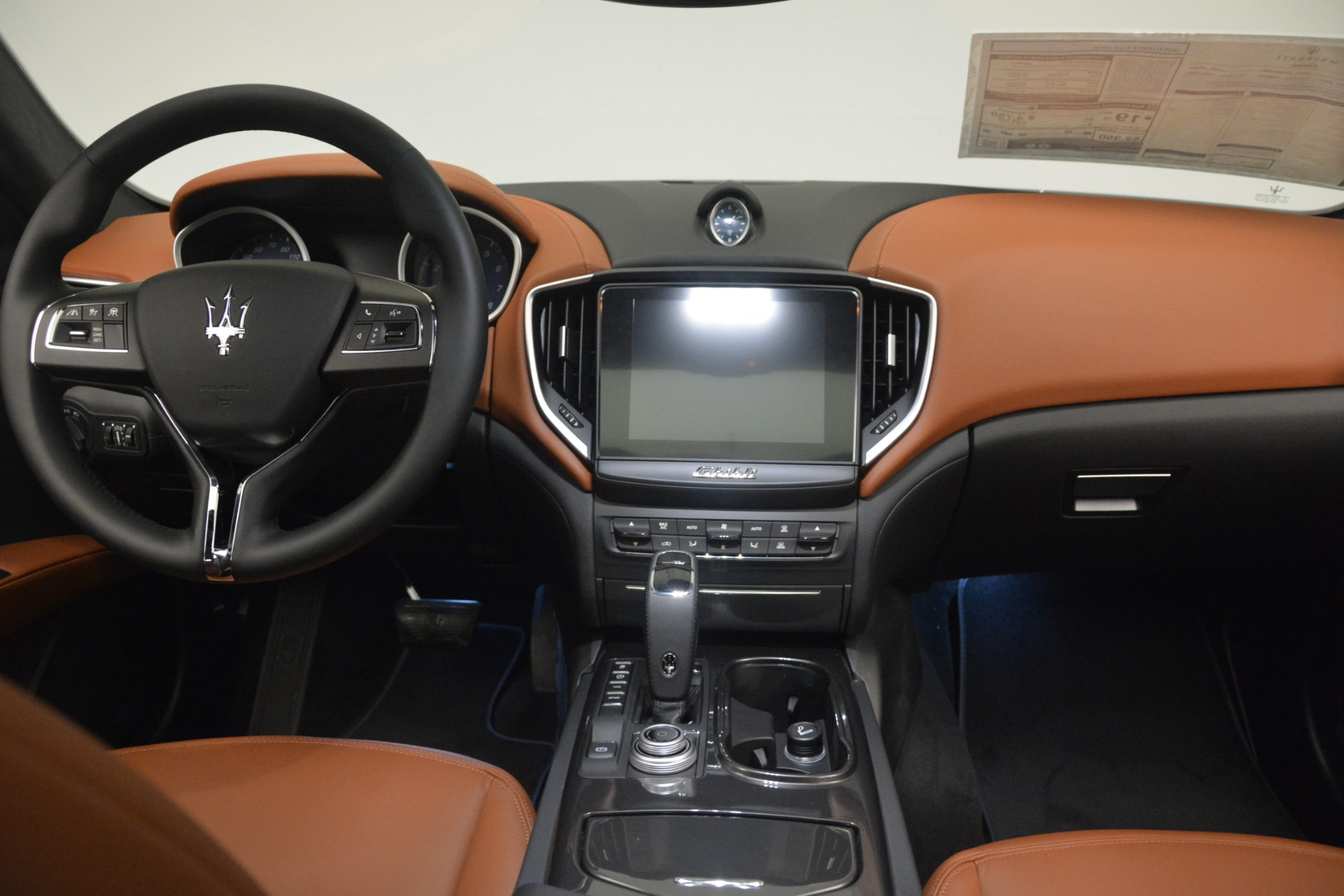 New 2019 Maserati Ghibli S Q4 For Sale In Greenwich, CT 3004_p16