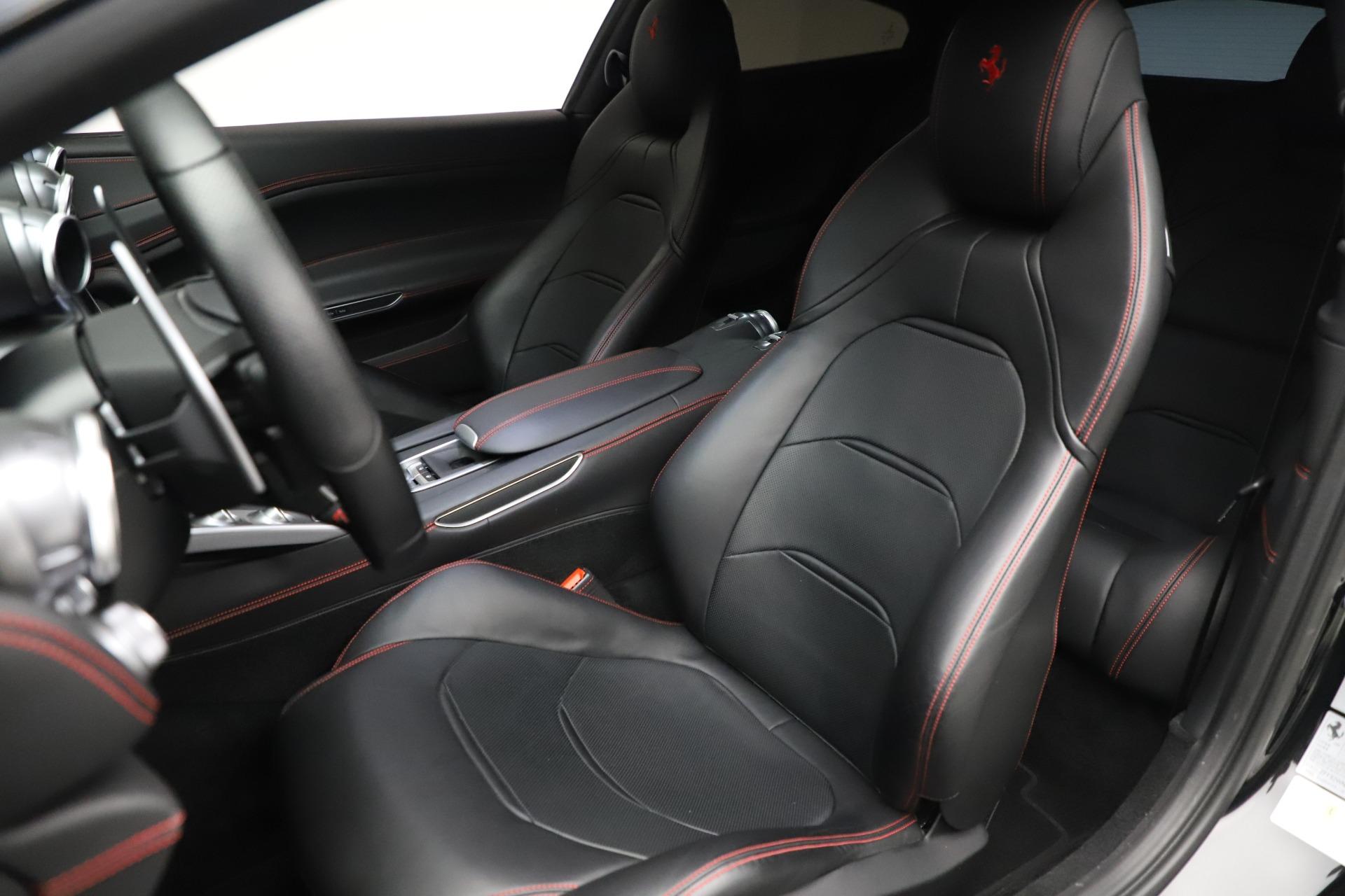Used 2018 Ferrari GTC4Lusso  For Sale In Greenwich, CT 3005_p15