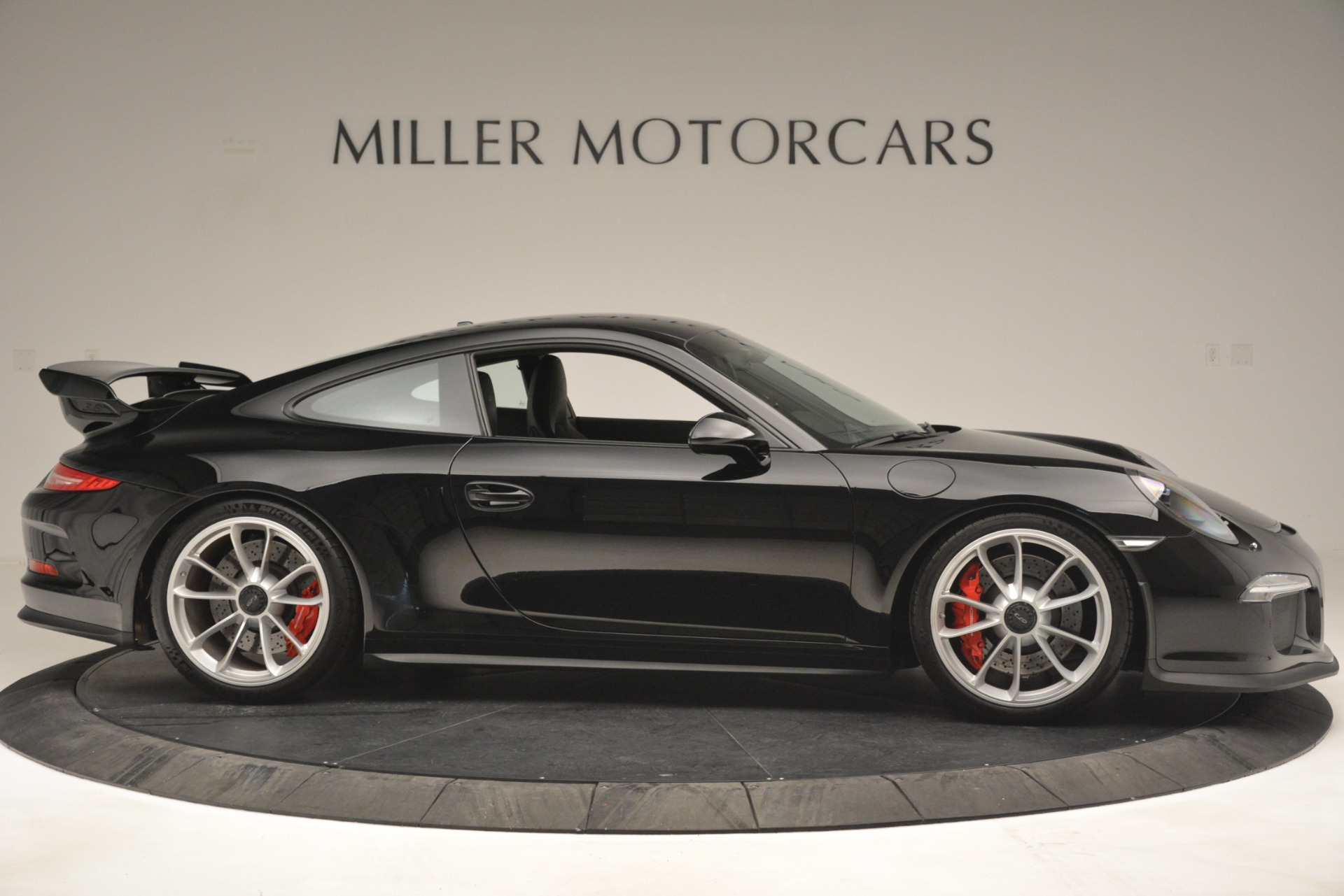 Used 2015 Porsche 911 GT3 For Sale In Greenwich, CT 3009_p10