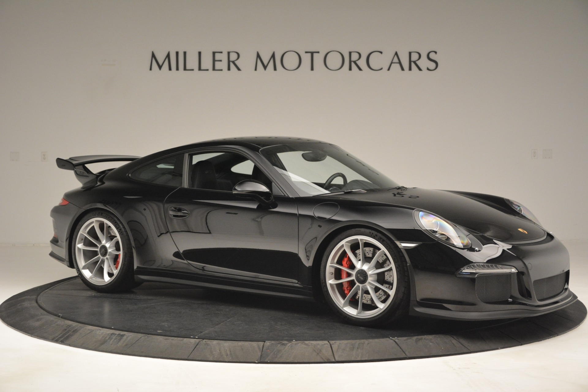 Used 2015 Porsche 911 GT3 For Sale In Greenwich, CT 3009_p11